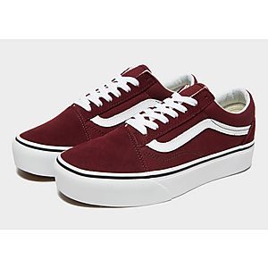 ccfaf0dc14 Vans Old Skool Platform Women s Vans Old Skool Platform Women s