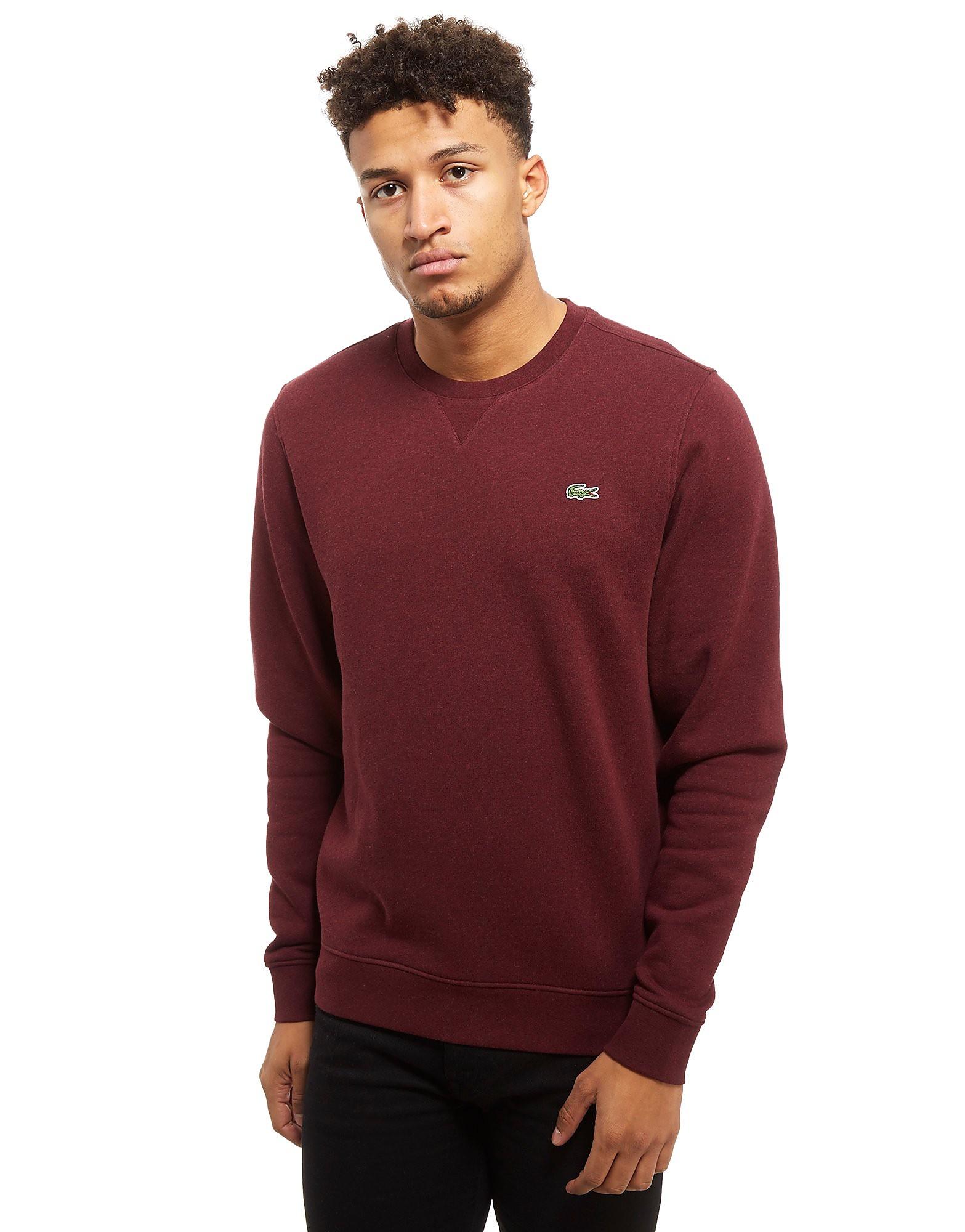 Lacoste Core Sweatshirt Homme