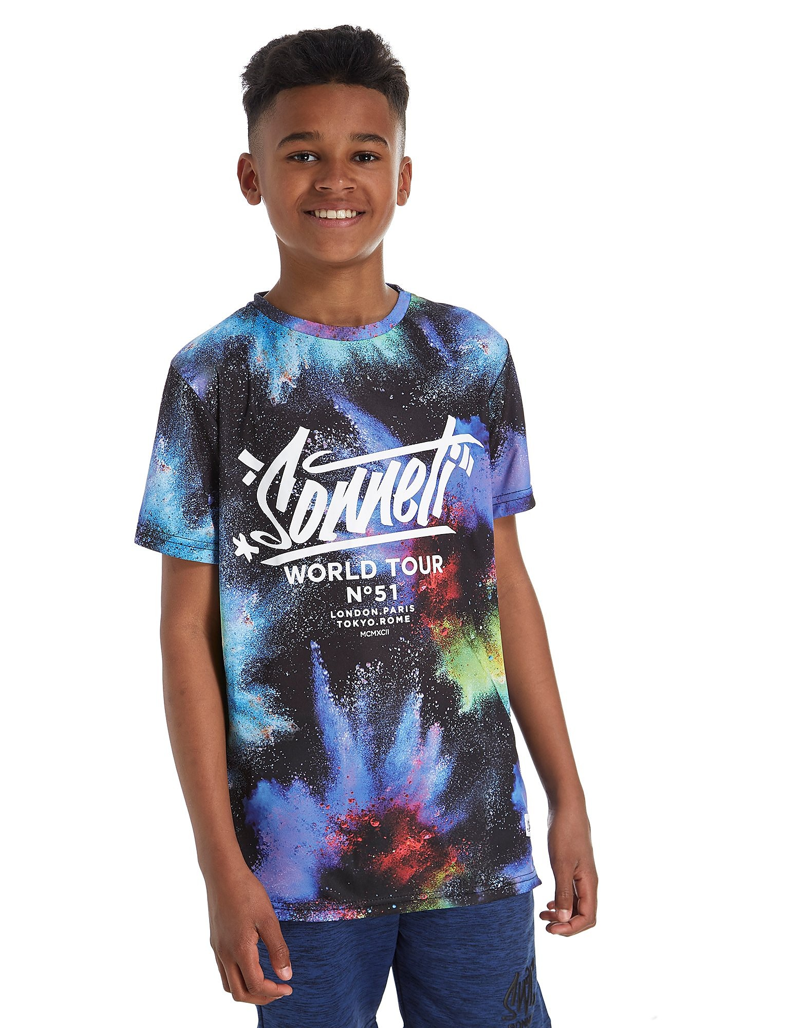 Sonneti Boom T-Shirt Junior