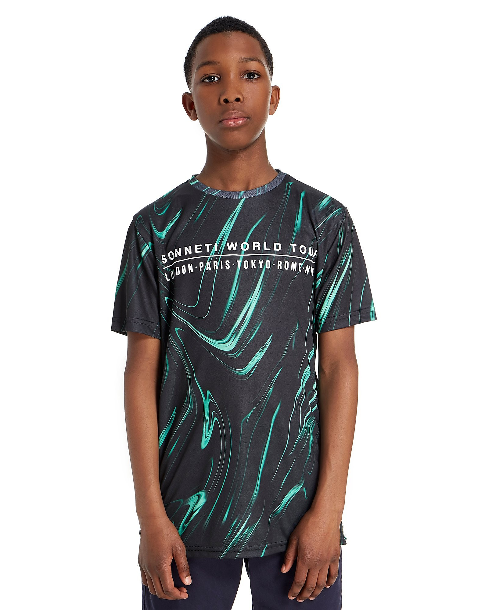 Sonneti Frantic T-Shirt Junior