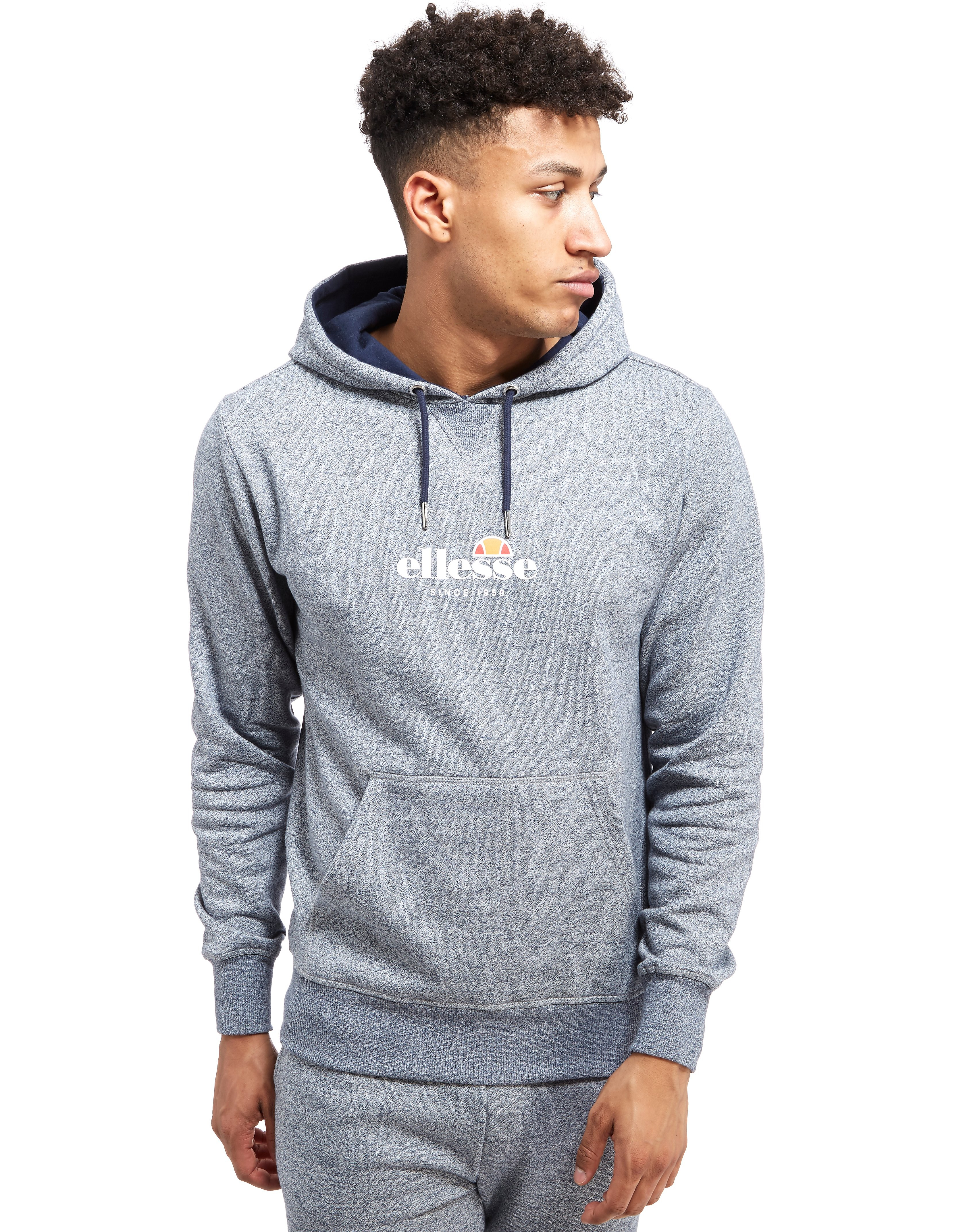 Ellesse Toppino Small Logo Hoody