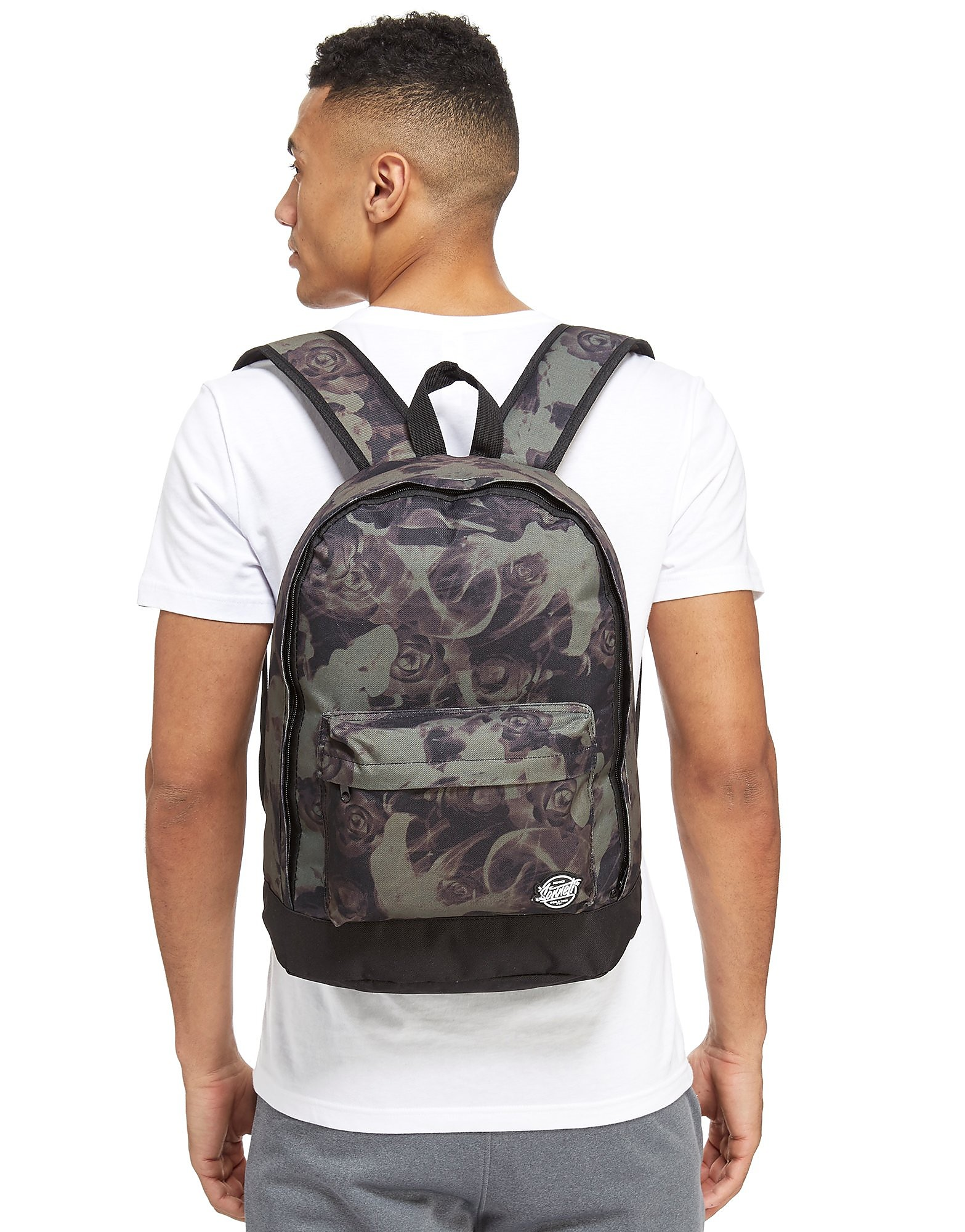 Sonneti Fallen Rose Backpack
