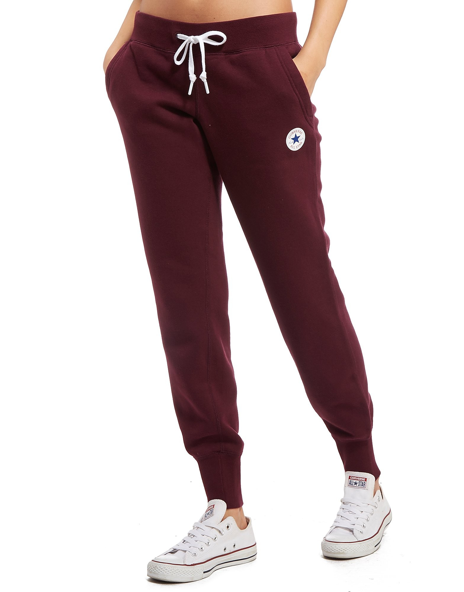 Converse Pantalon Fleece Chuck