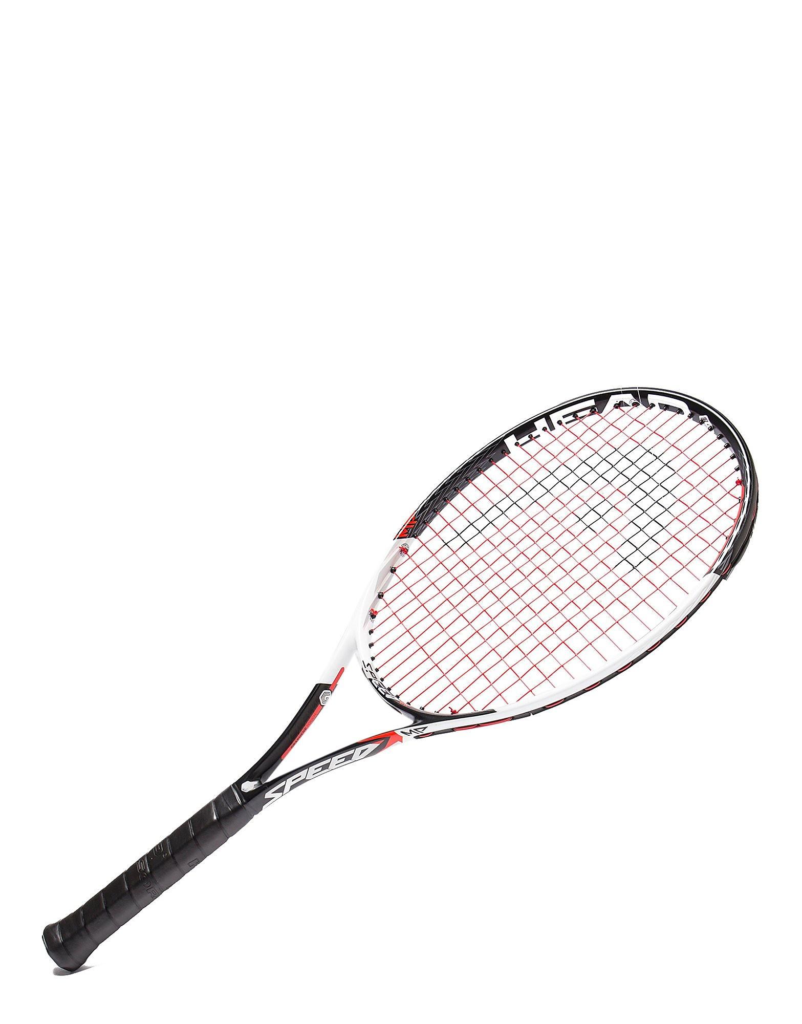 Head Graphene Touch Speed Tennis Racket