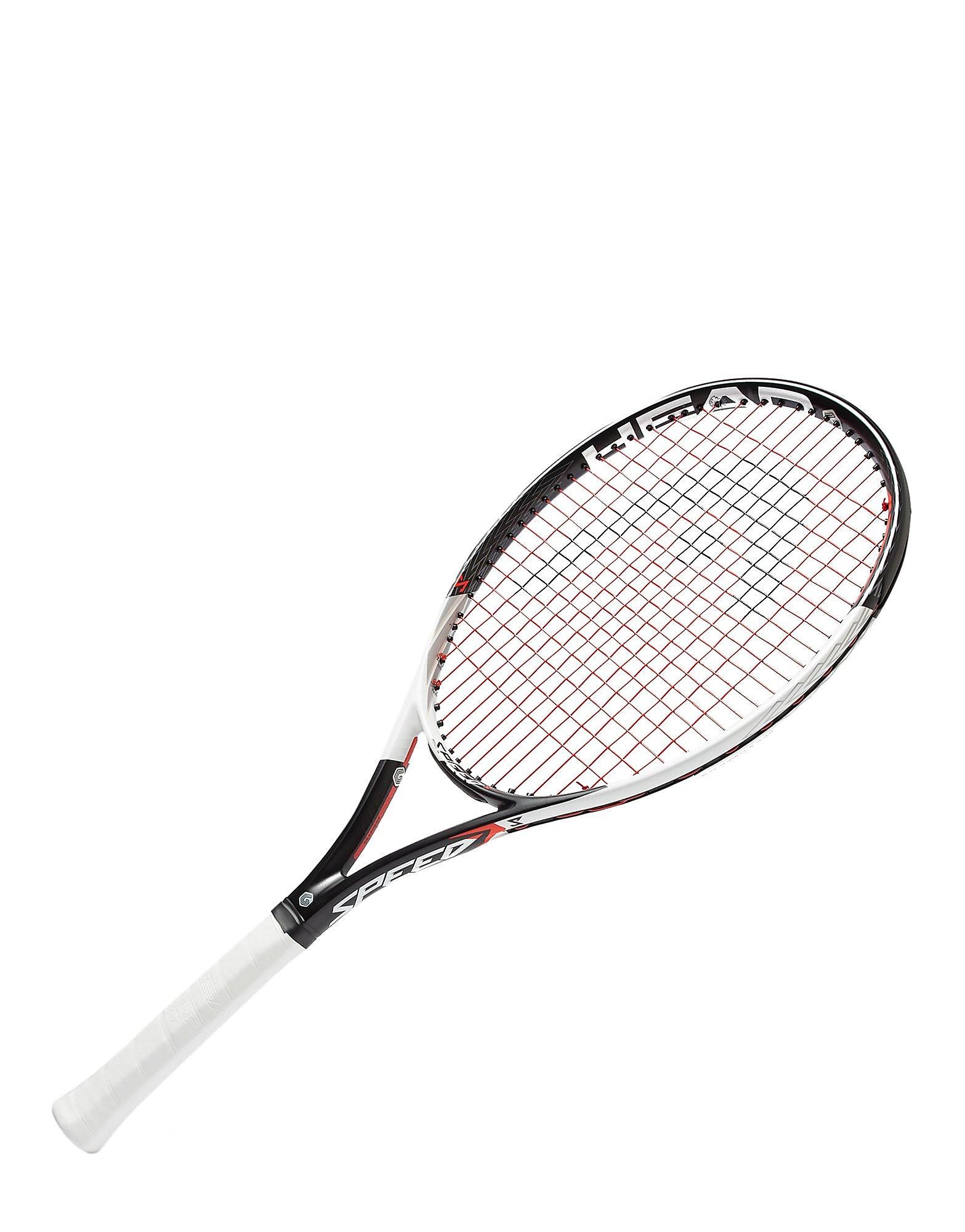 Head Graphene Touch Speed S Tennis Racket