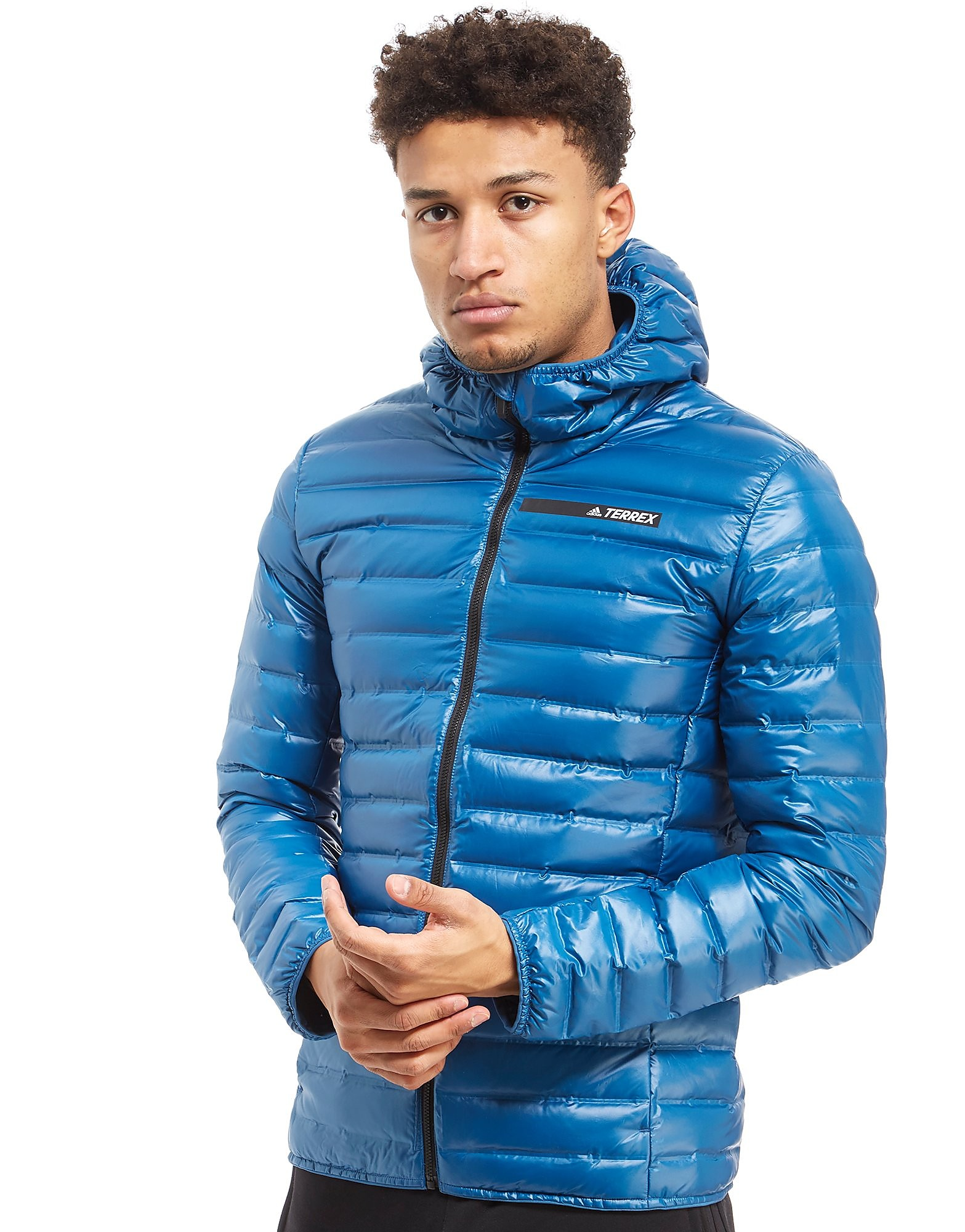 adidas Light Down Bubble Jacket