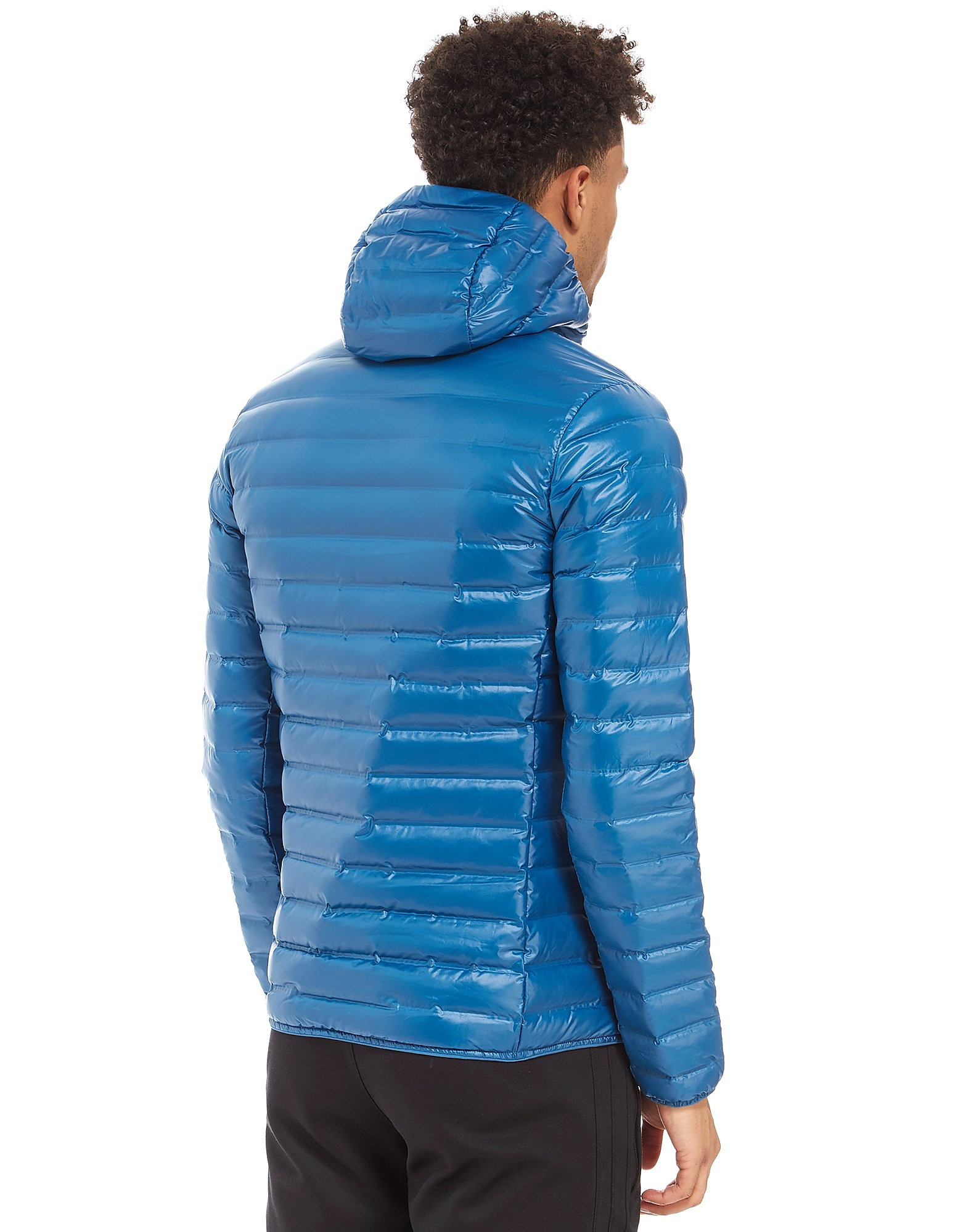 adidas Light Down Bubble Jacket Heren