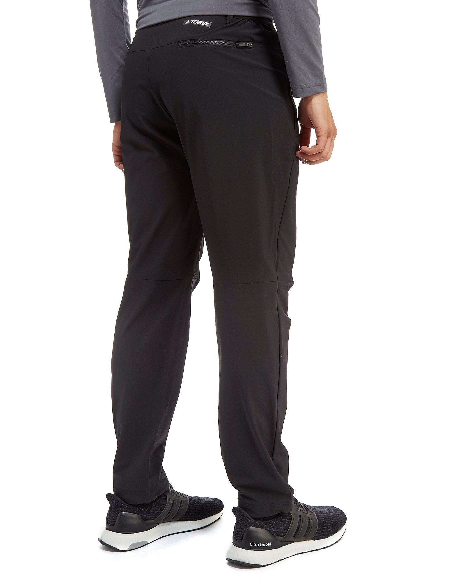 adidas Lite Flex Pants Heren