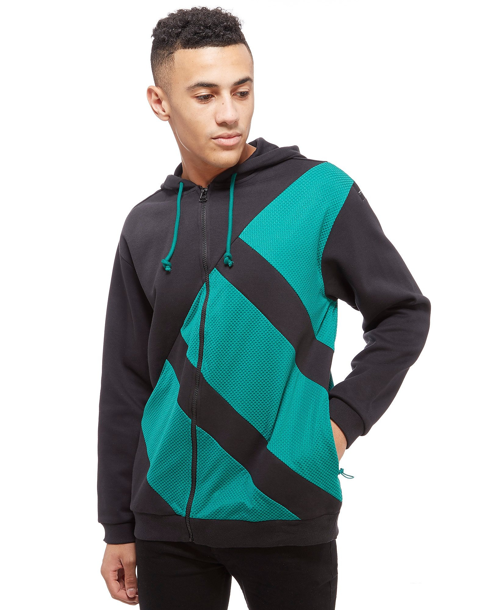adidas Originals EQT Full-Zip Track Top