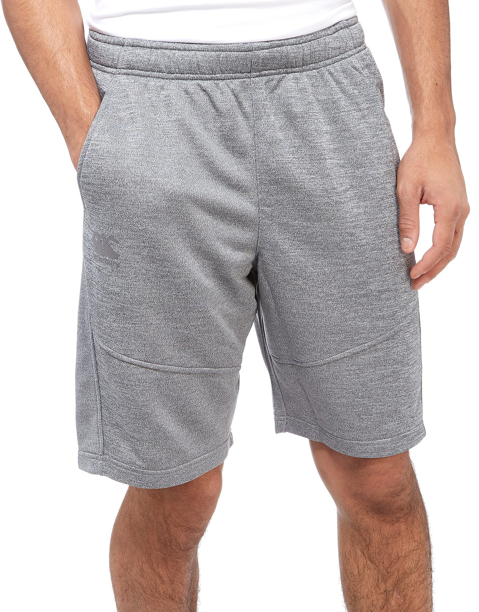 Canterbury Vapodri CCC Fleece Shorts