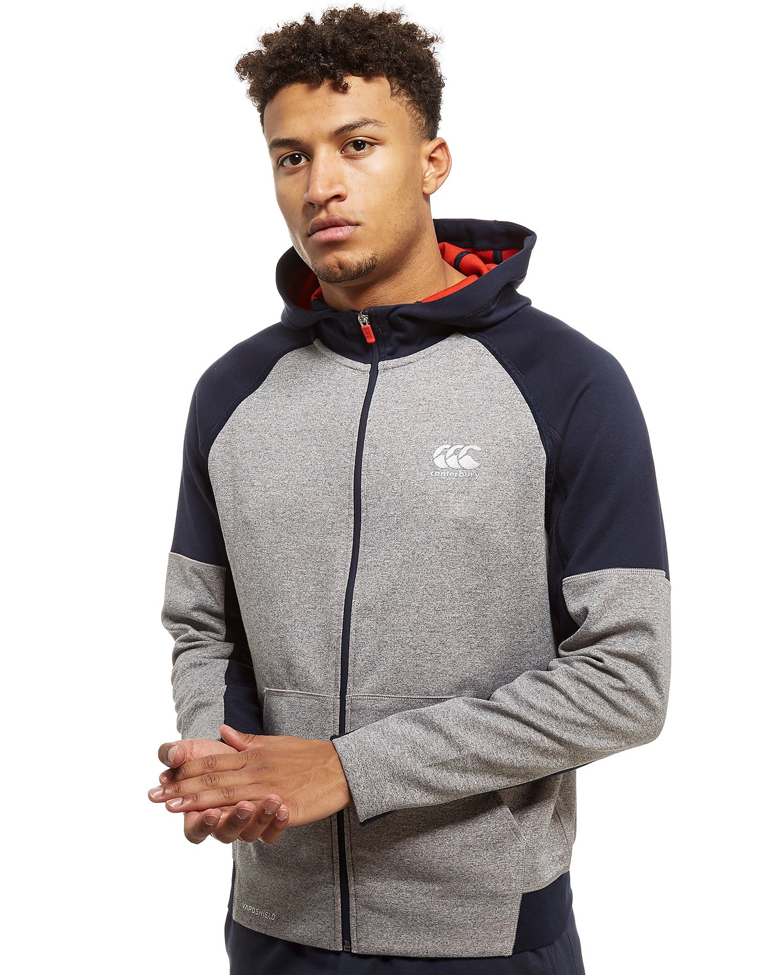 Canterbury Sweat Vaposhield Homme