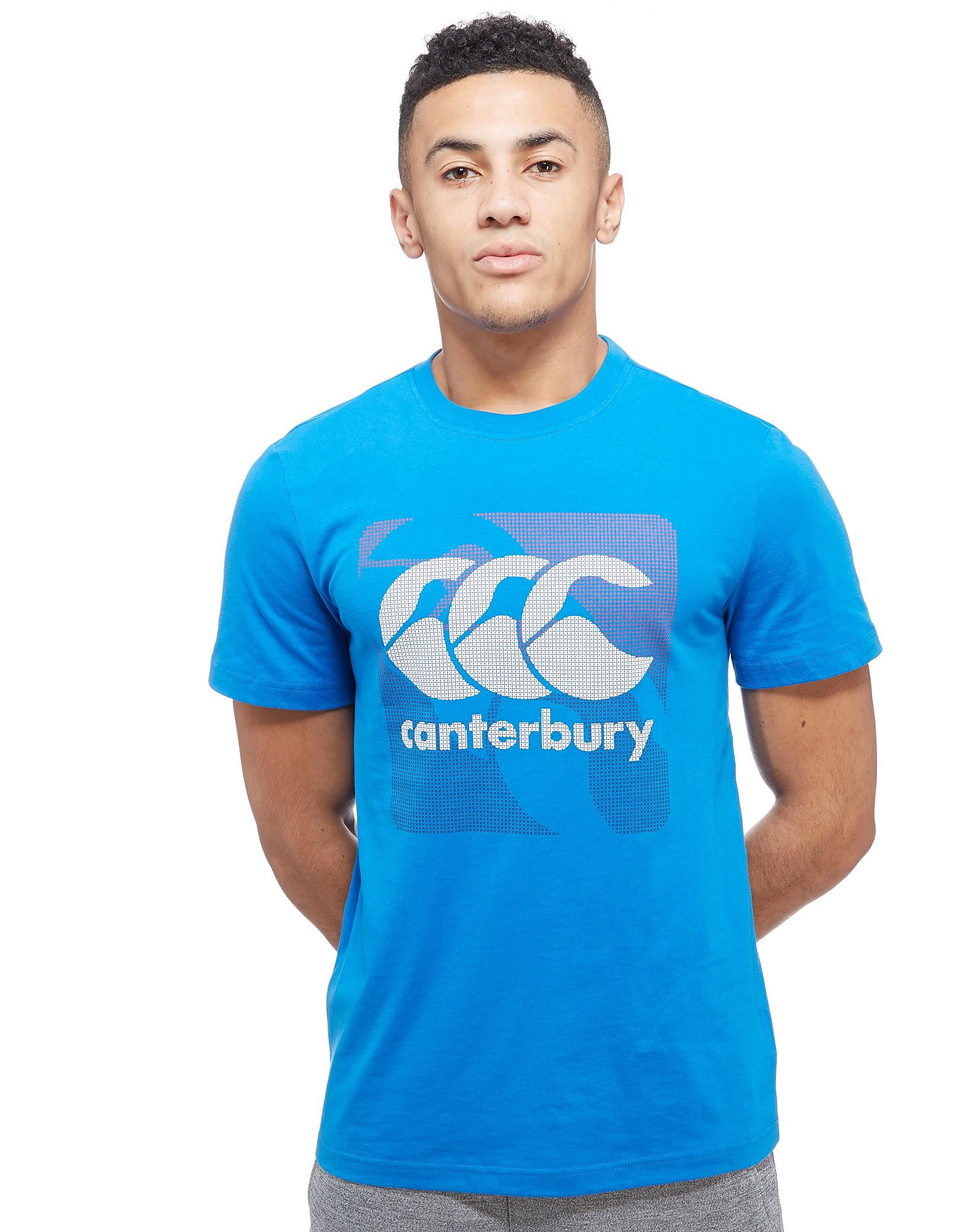 Canterbury Vapodri CCC Short Sleeve T-Shirt