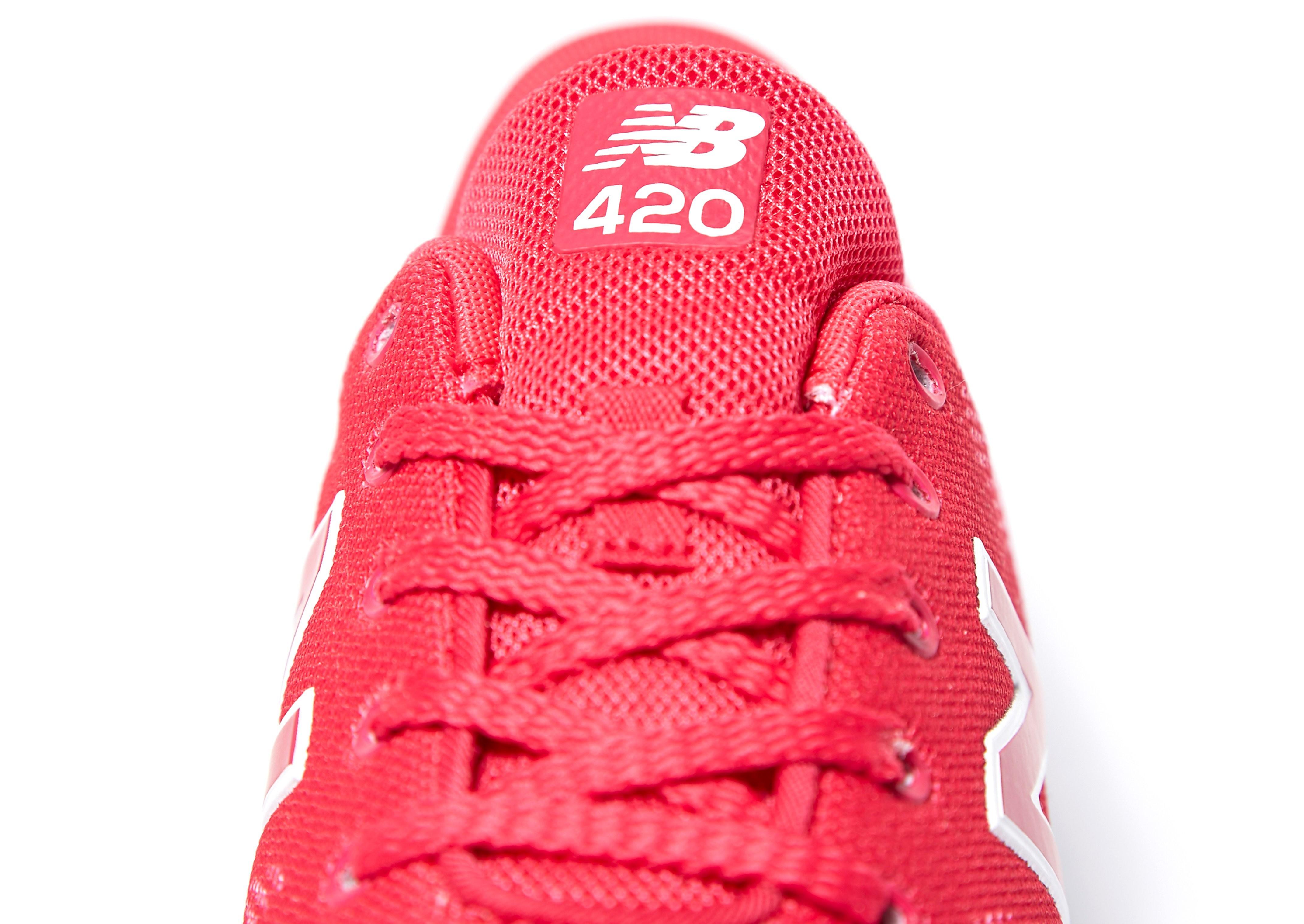 New Balance 420 Junior