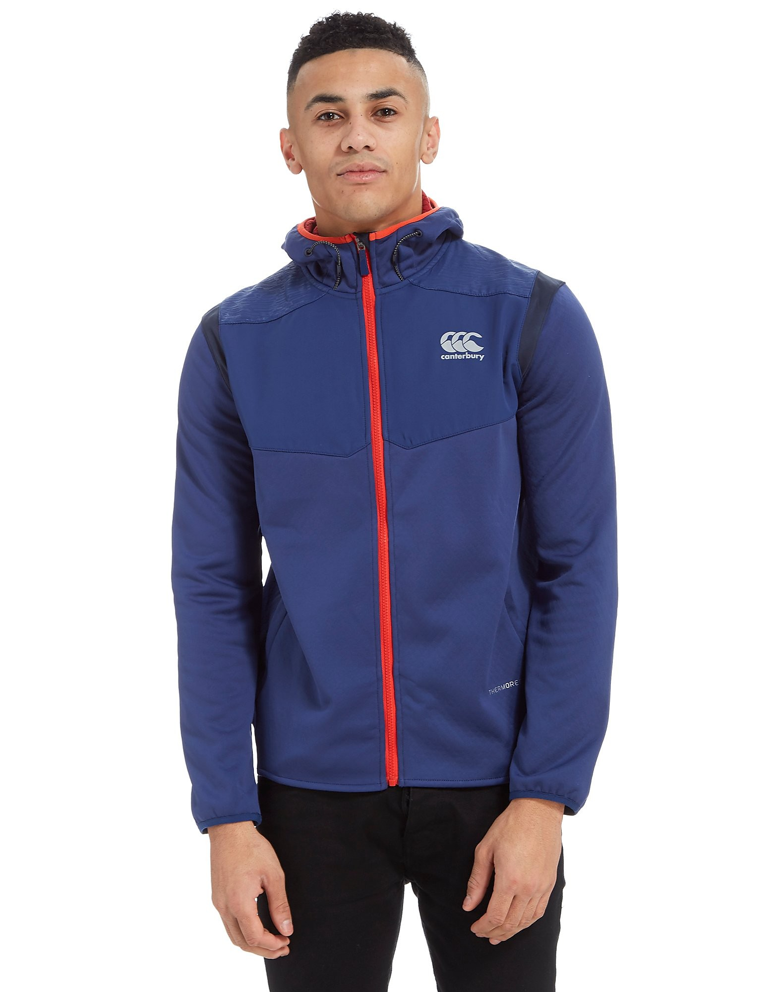 Canterbury Thermal Full Zip Hoodie