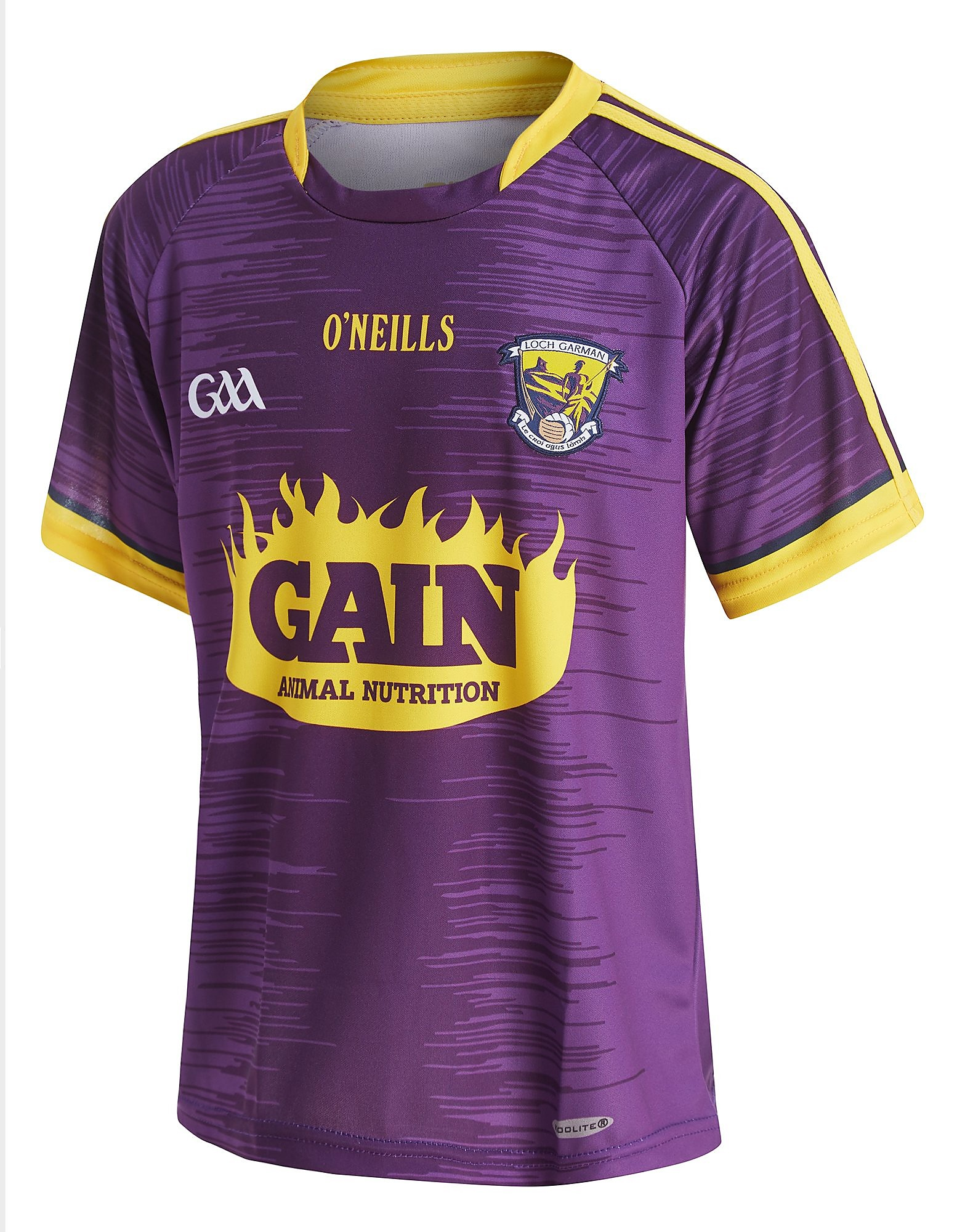 O'Neills Wexford GAA Home 2017/18 Jersey Junior