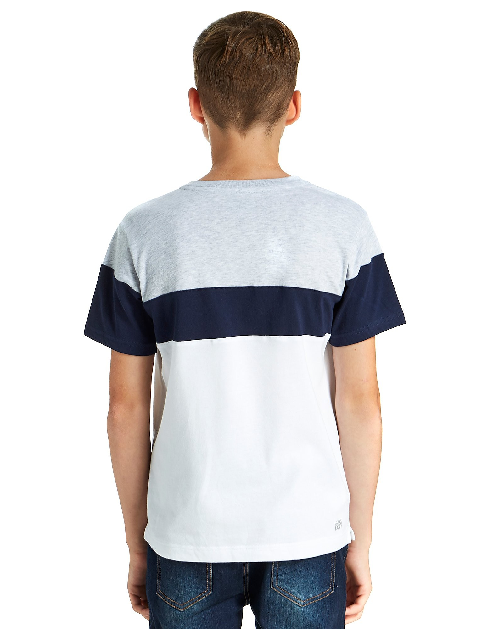 Lacoste Panel T-Shirt Junior