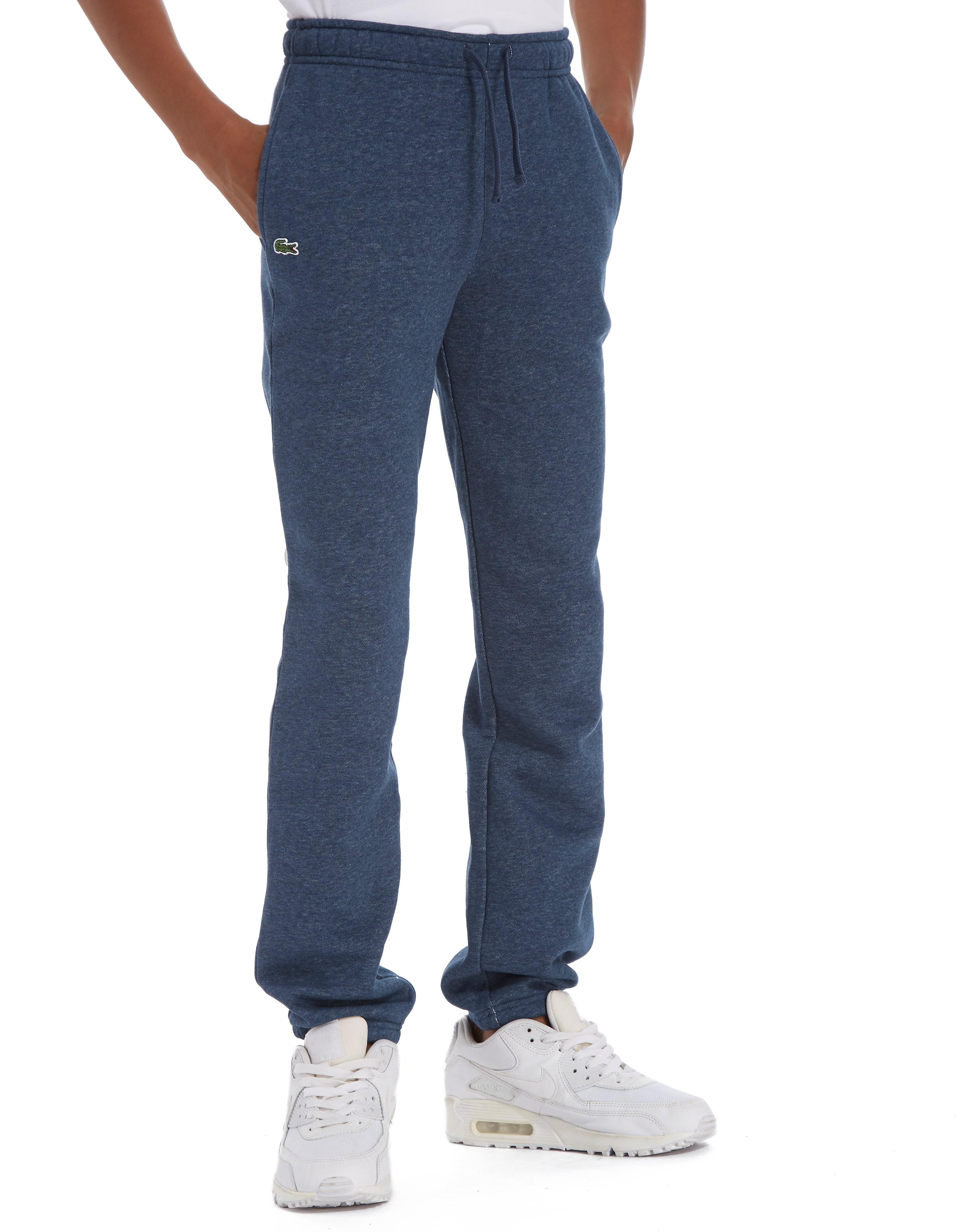 Lacoste Small Logo Pants Junior - Blauw - Kind