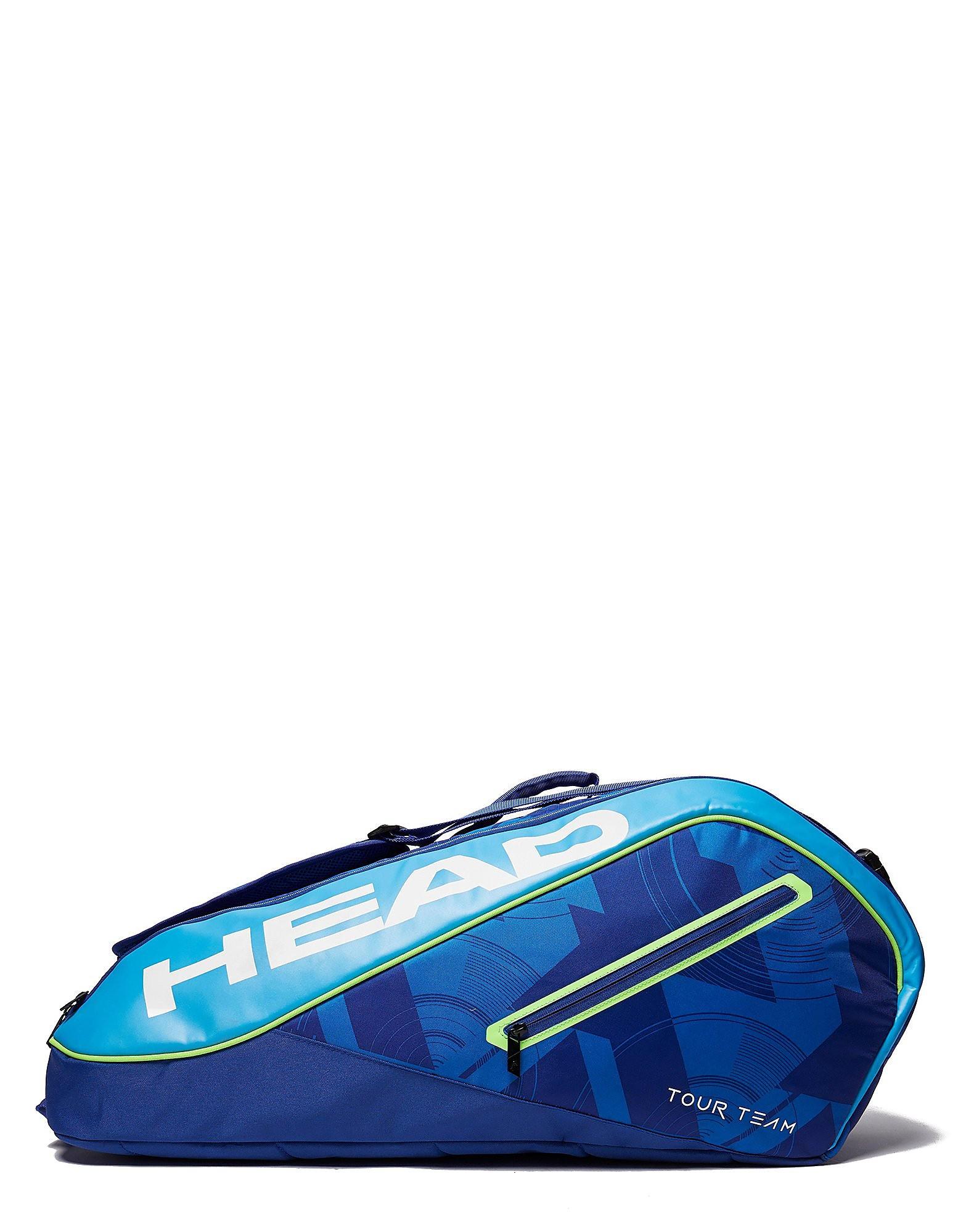 Head Tour Team 6R Combi Racketbag
