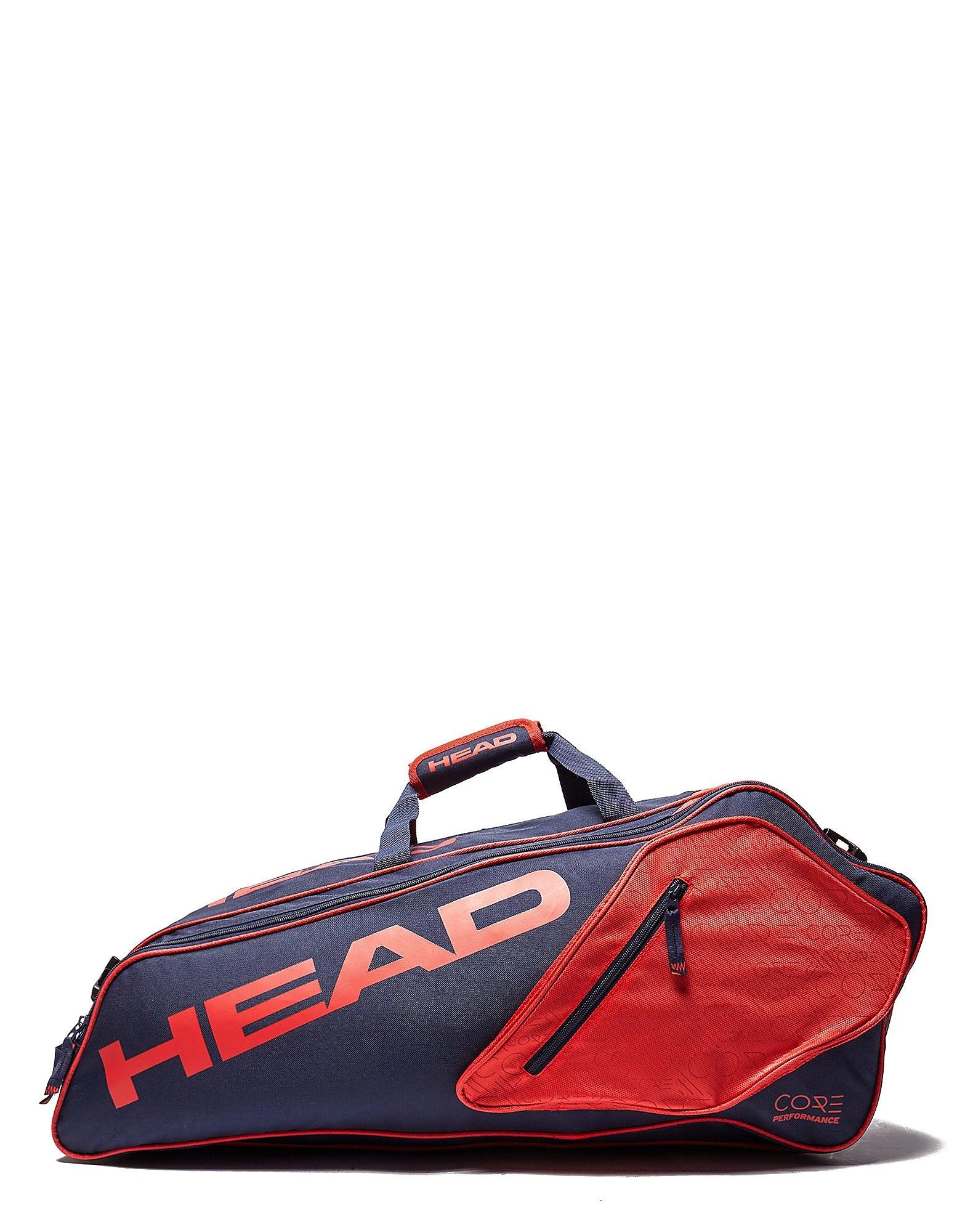 Head Core 9R Supercombi Tennis Racketbag