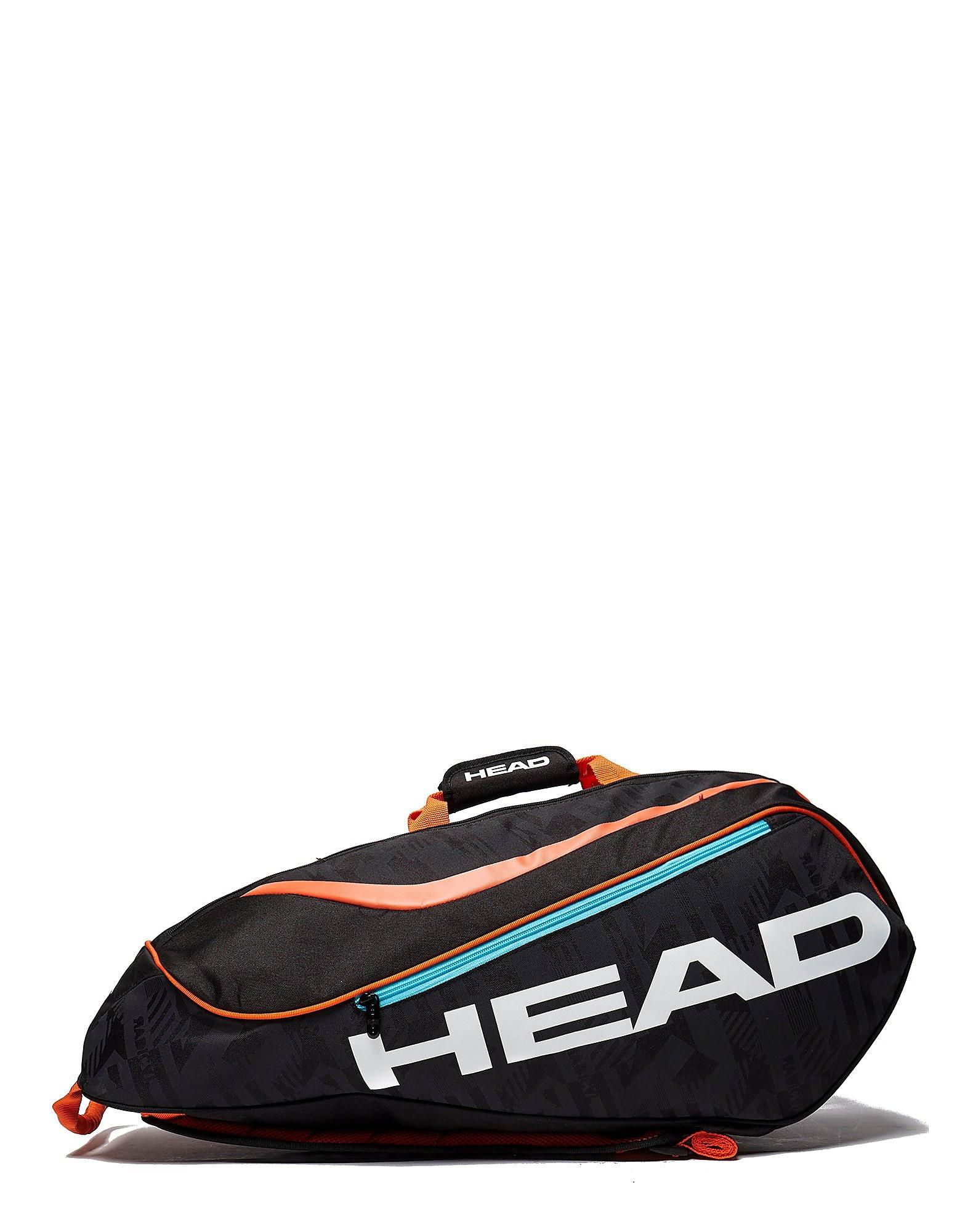 Head Junior Rebel Combi Racketbag