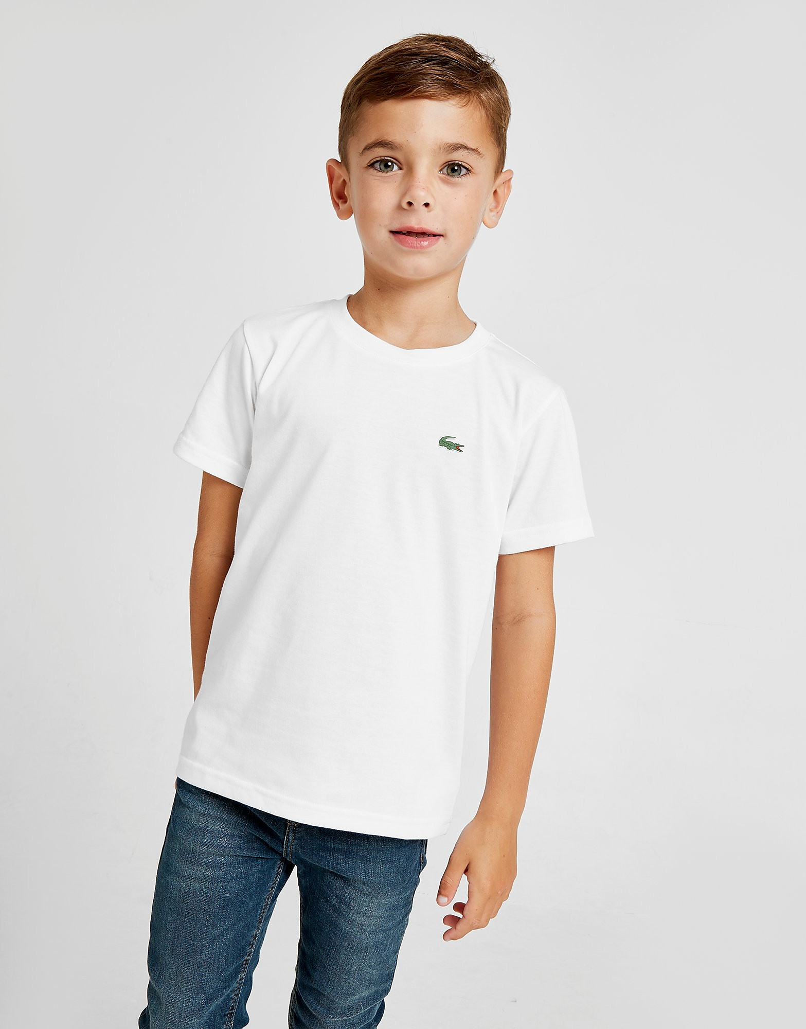 Lacoste Small Logo T-Shirt Children's