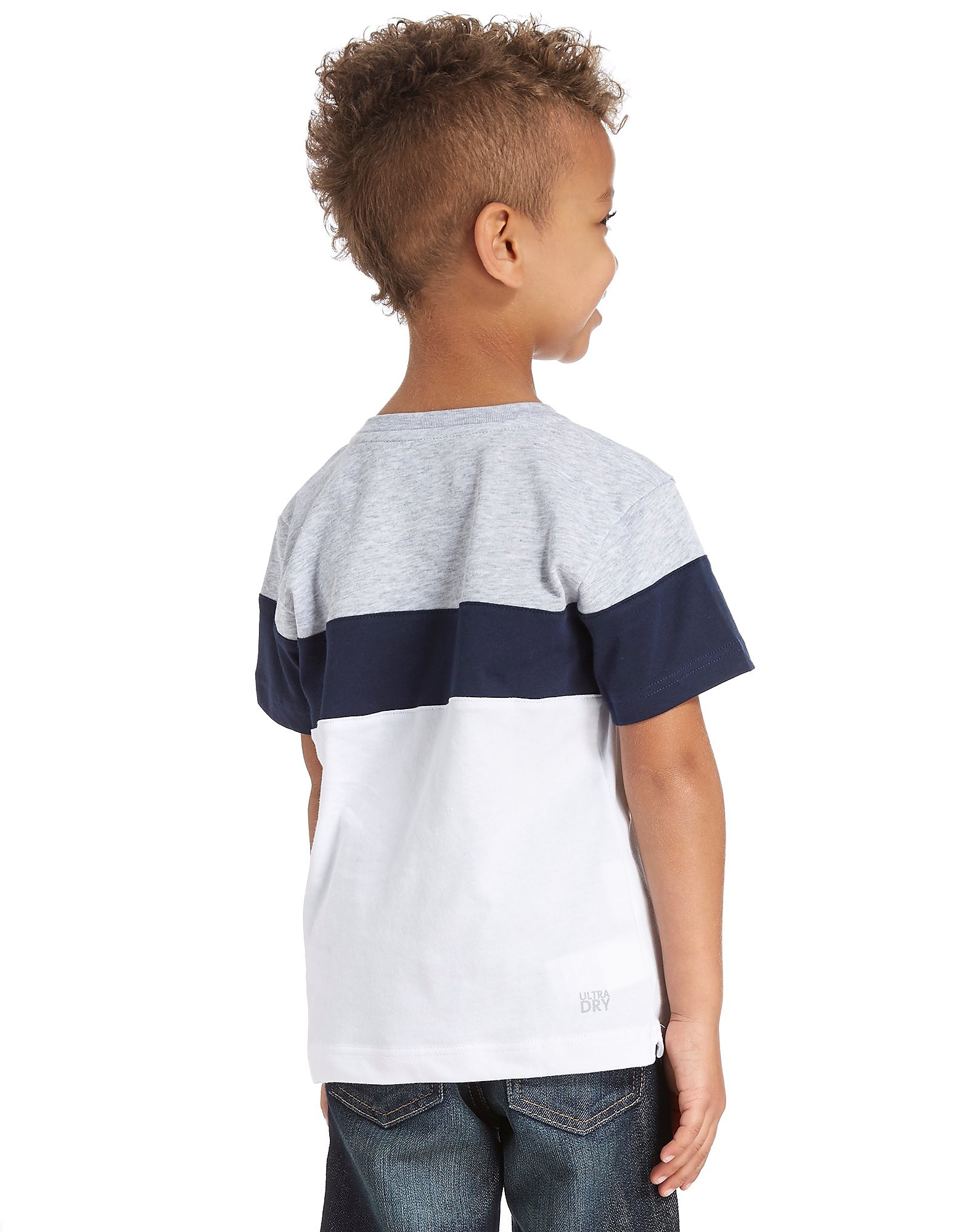 Lacoste Colour Block T-Shirt Children
