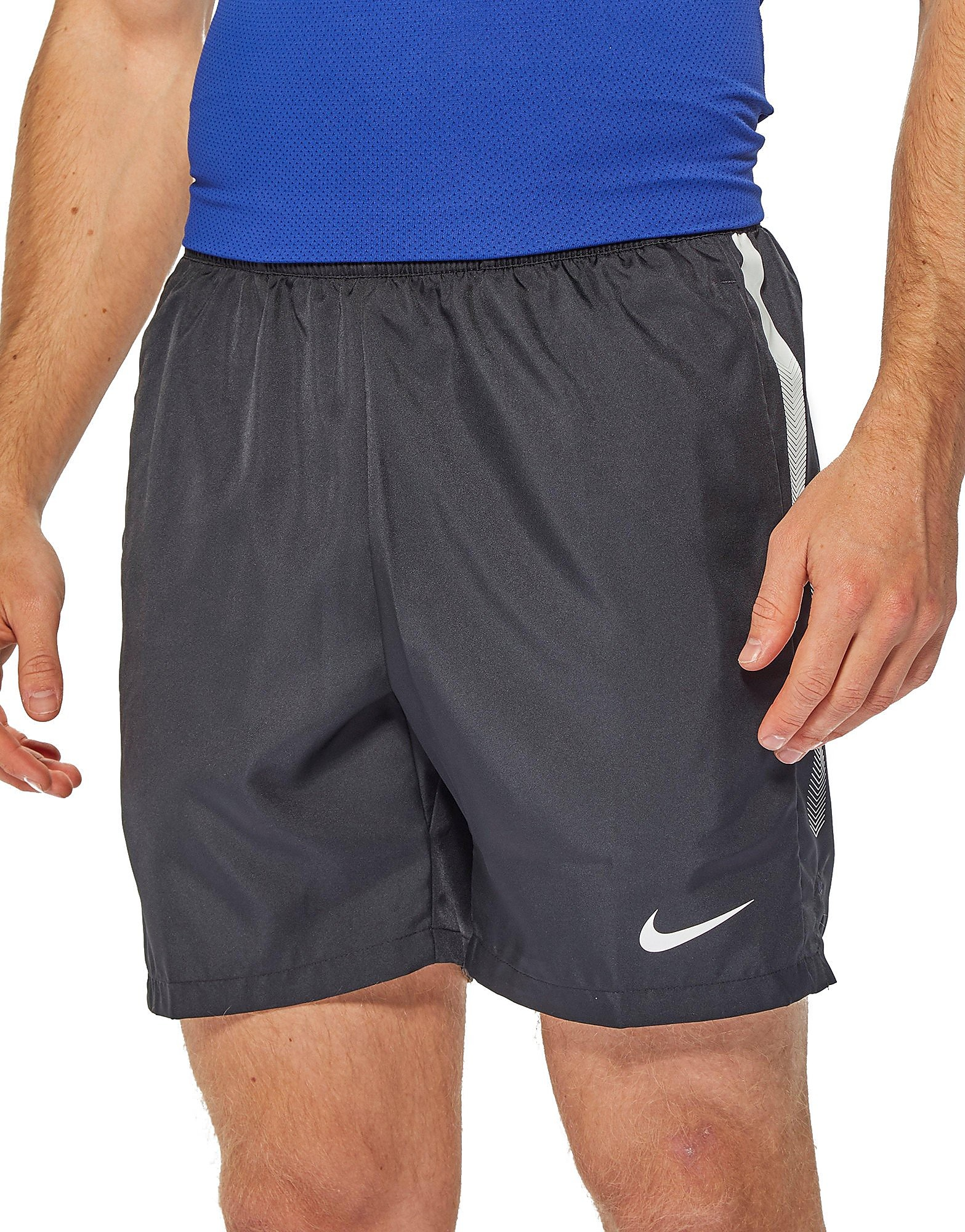 "Nike Court Dry Men's 7"" Tennis Shorts"