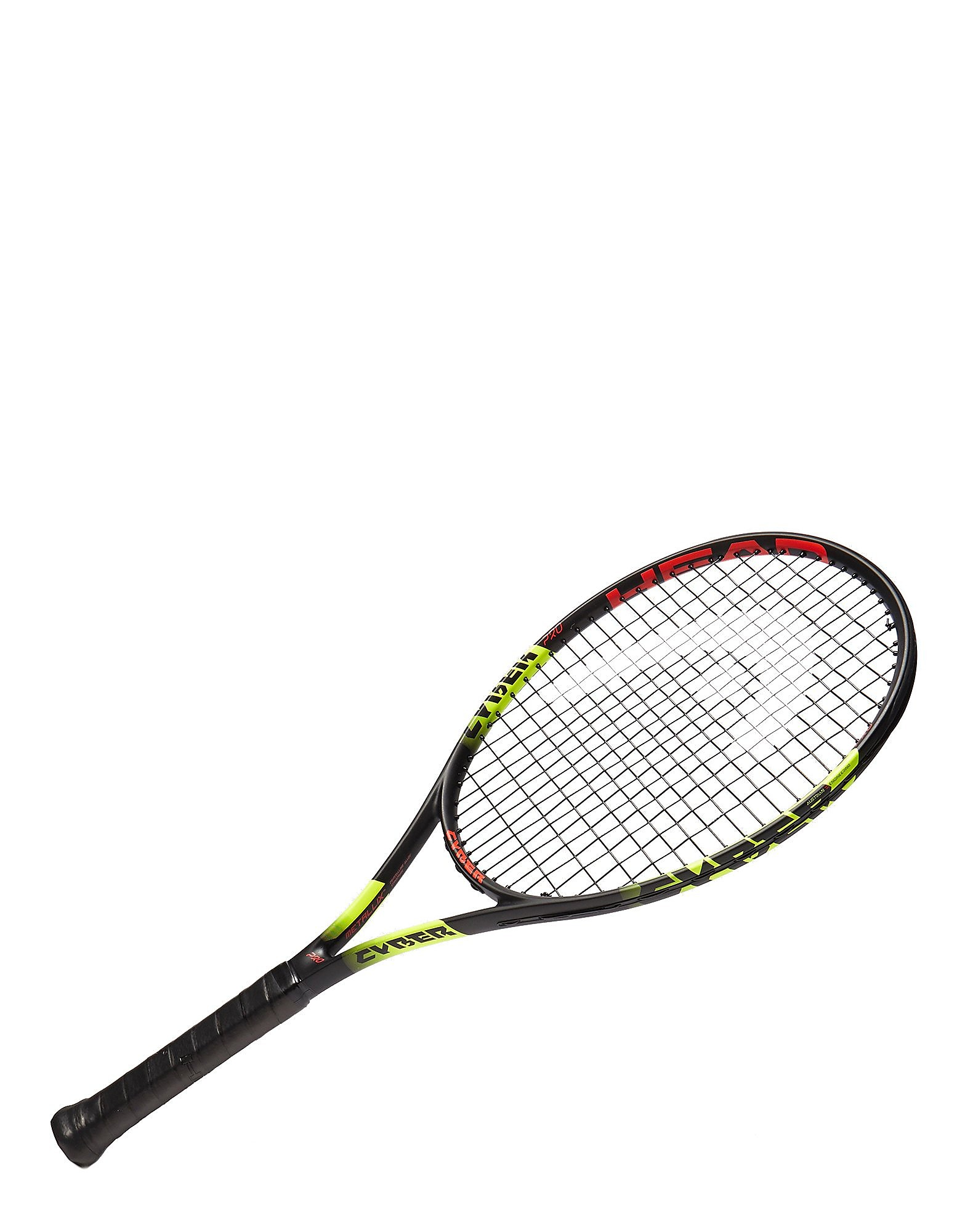 Head Cyber Pro Tennis Racket