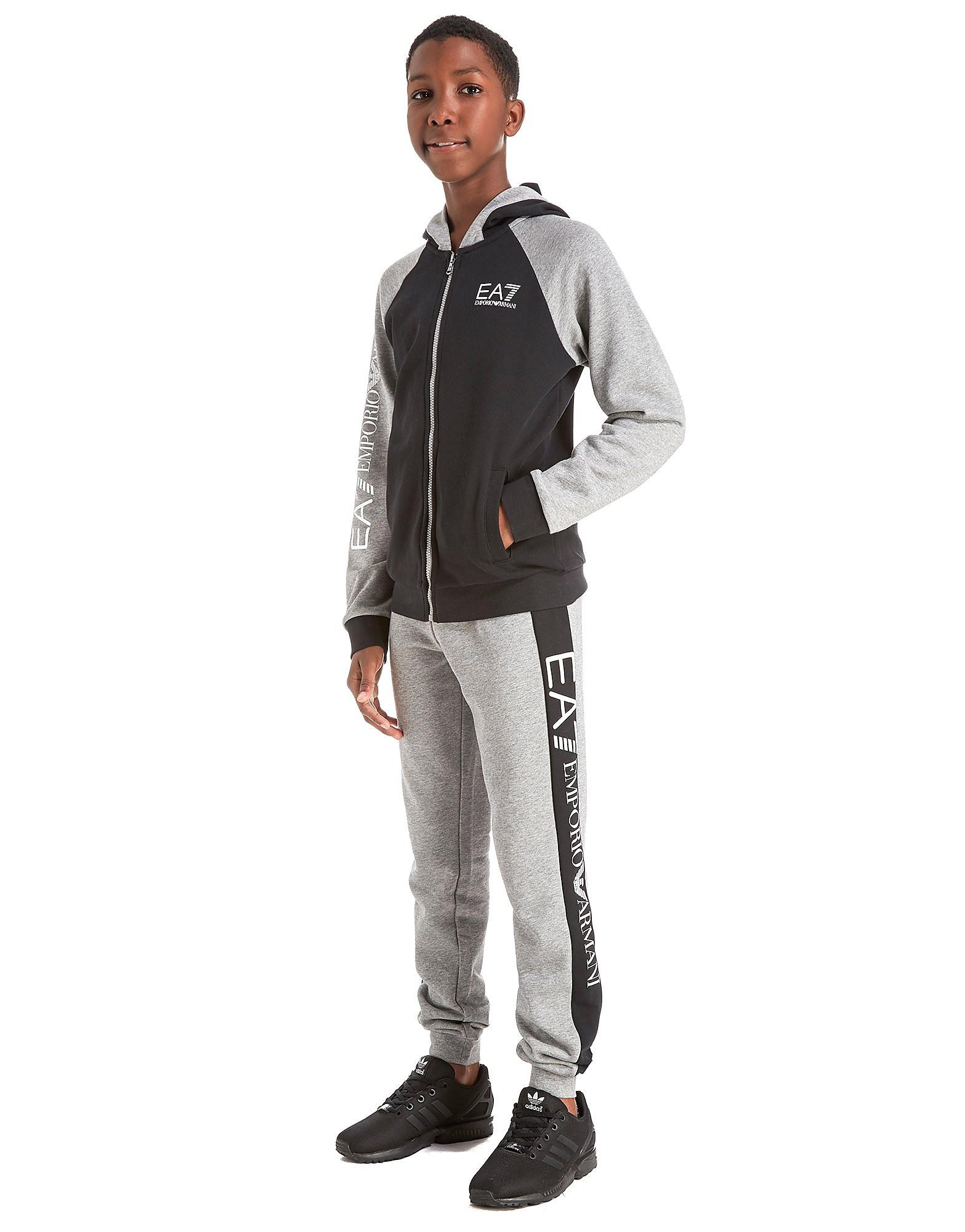 Emporio Armani EA7 Training Hooded Suit Junior