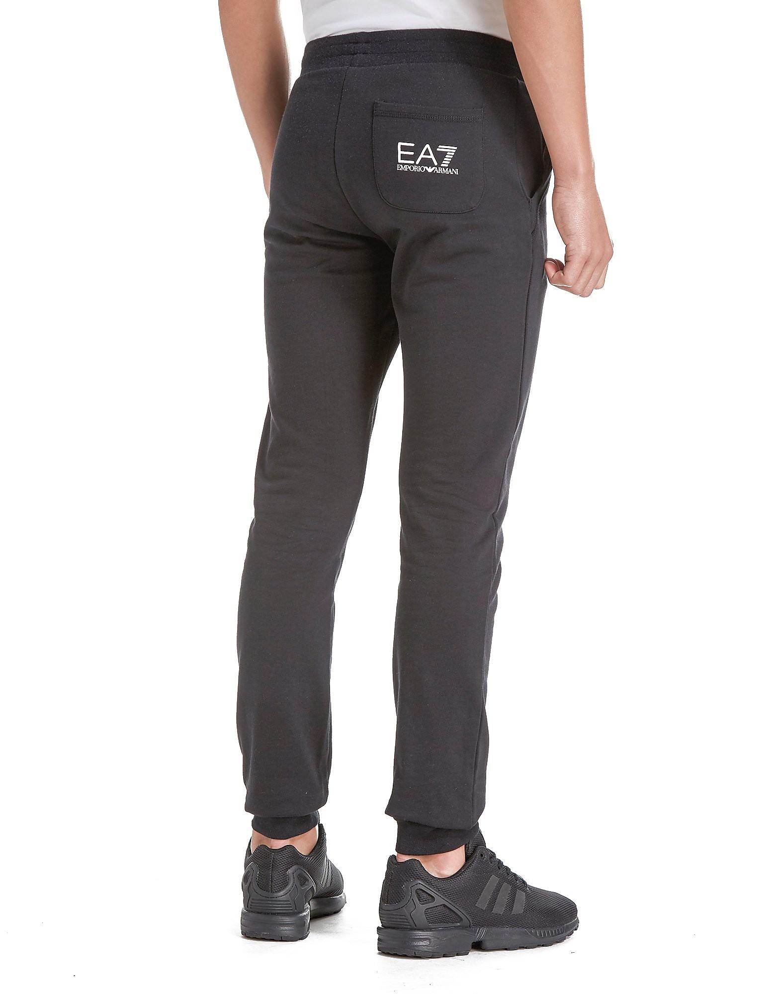 EA7 Foil Logo Cuff Pants Junior