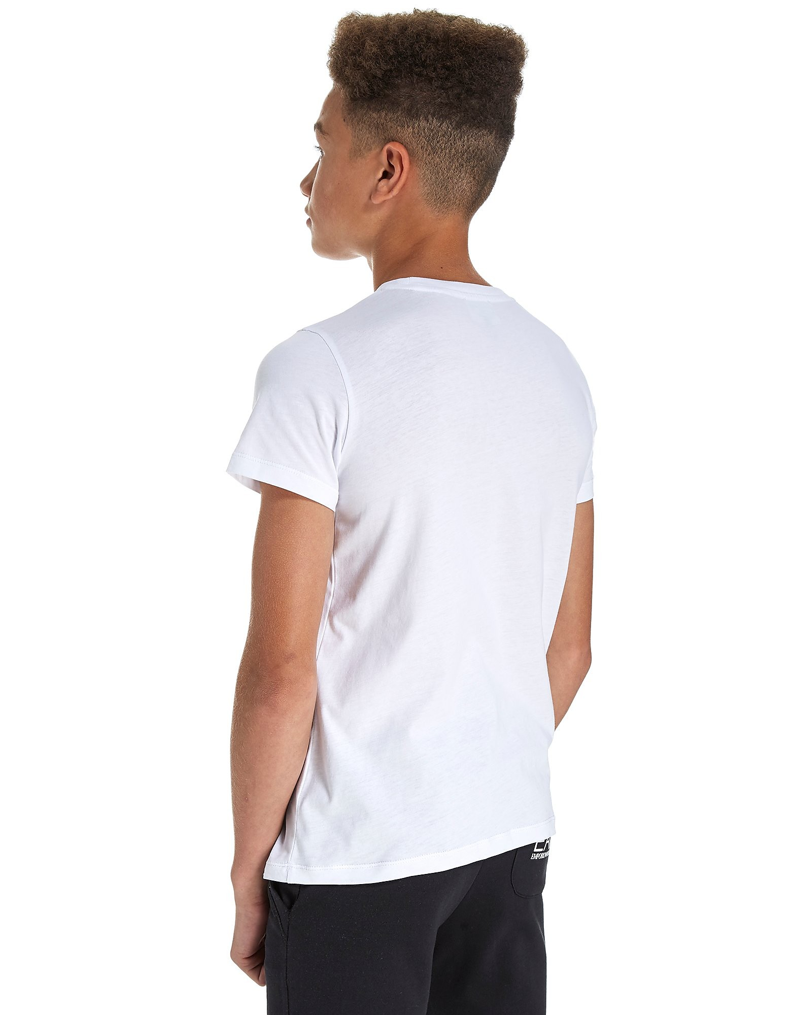 Emporio Armani EA7 Core Short Sleeve T-Shirt Junior