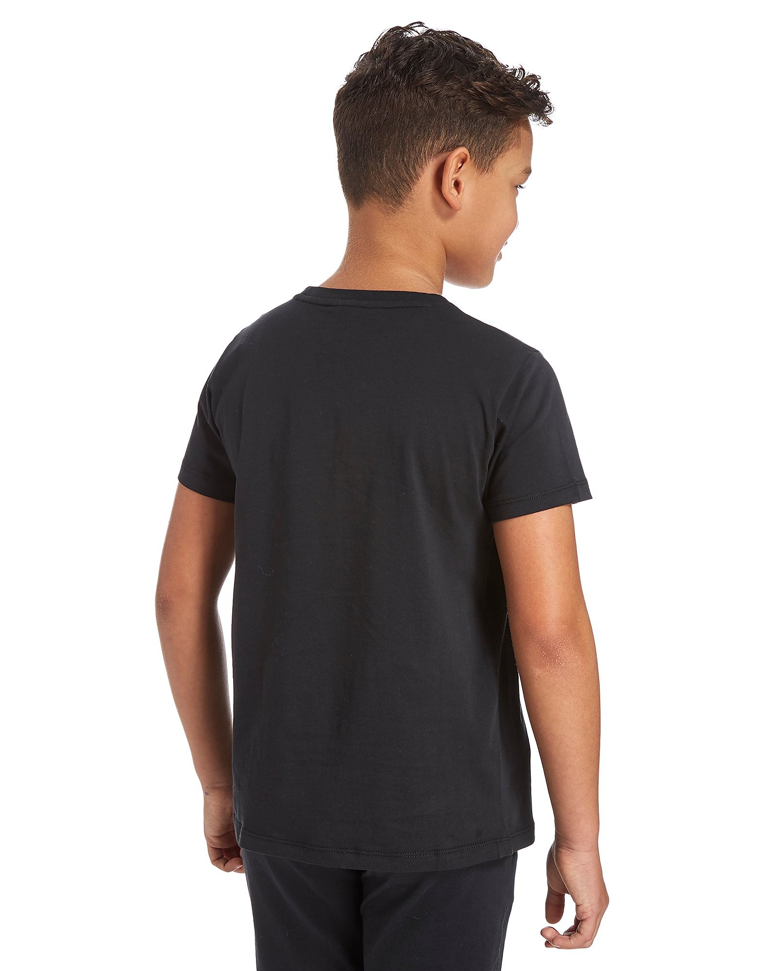 Emporio Armani EA7 Core Short Sleeve T-Shirt Junior