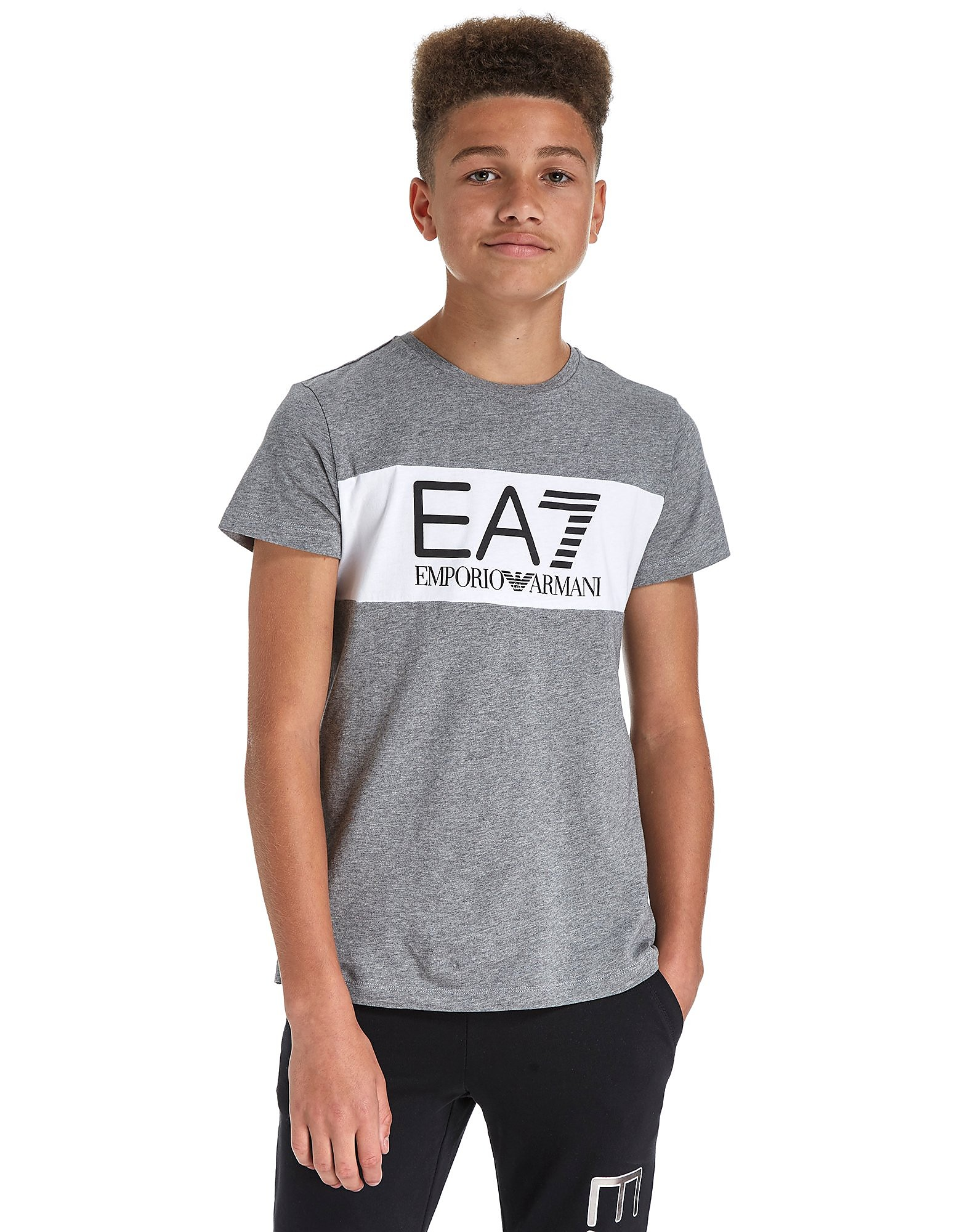 Emporio Armani EA7 Train T-Shirt Junior