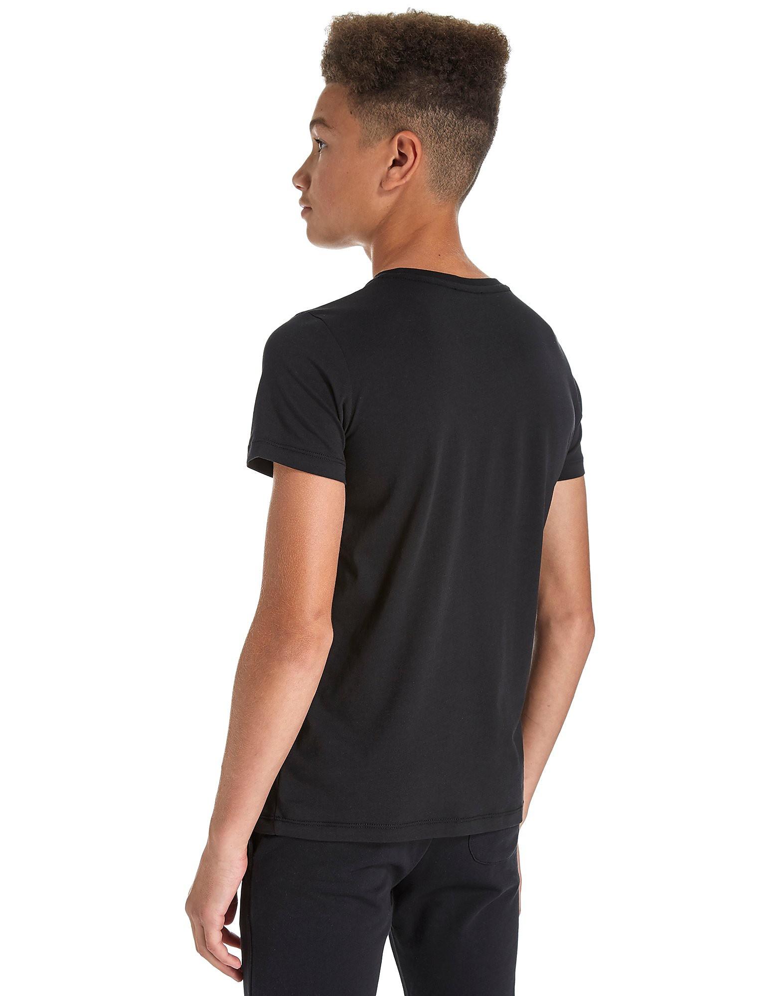 Emporio Armani EA7 Foil Logo T-Shirt Junior