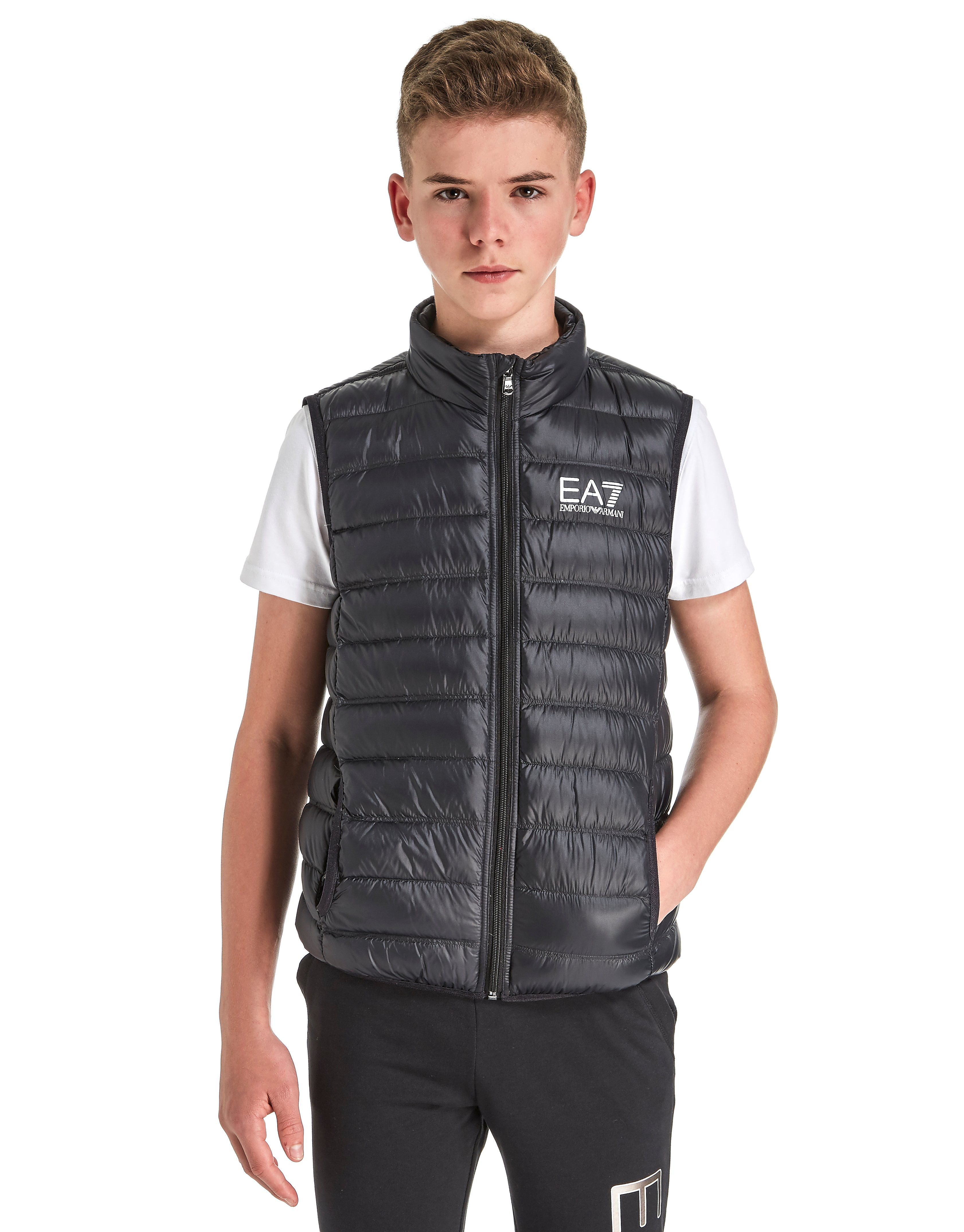 Emporio Armani EA7 Core Gilet Junior