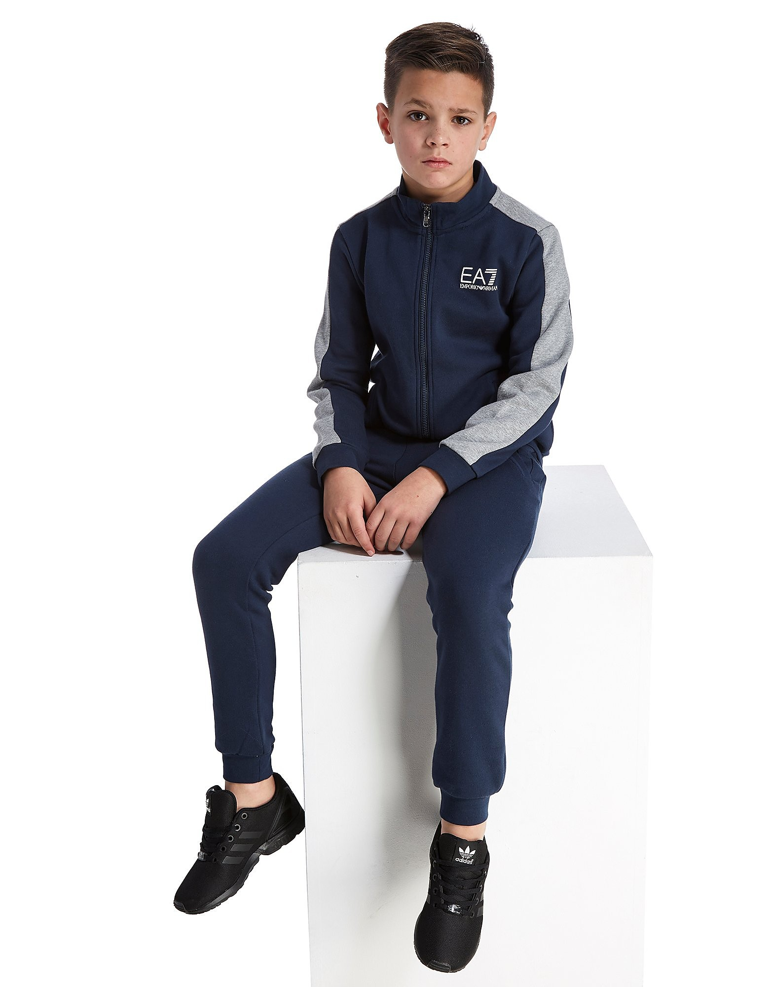 Emporio Armani EA7 Training Suit Junior