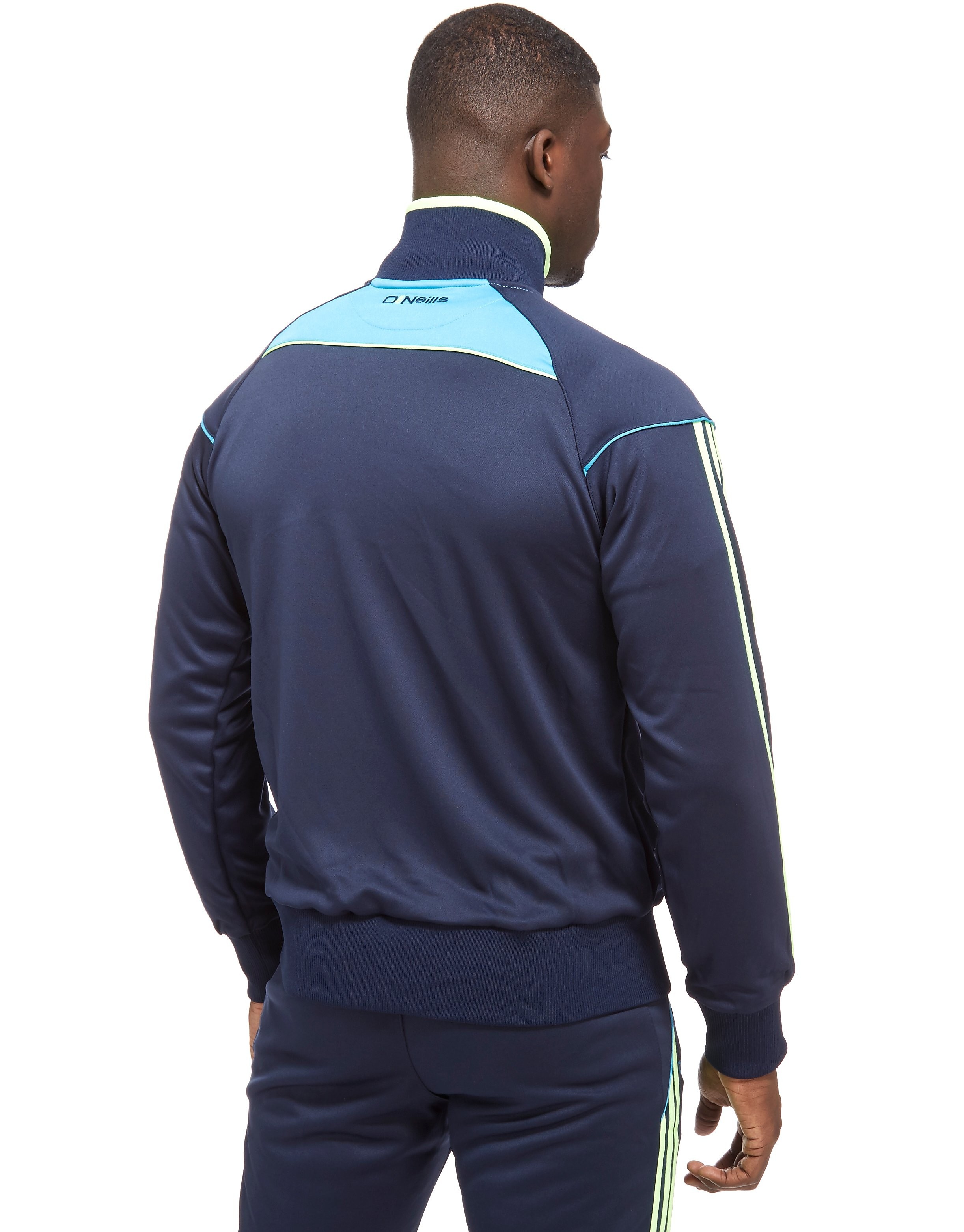 O'Neills Limerick Full Zip Poly Track Top