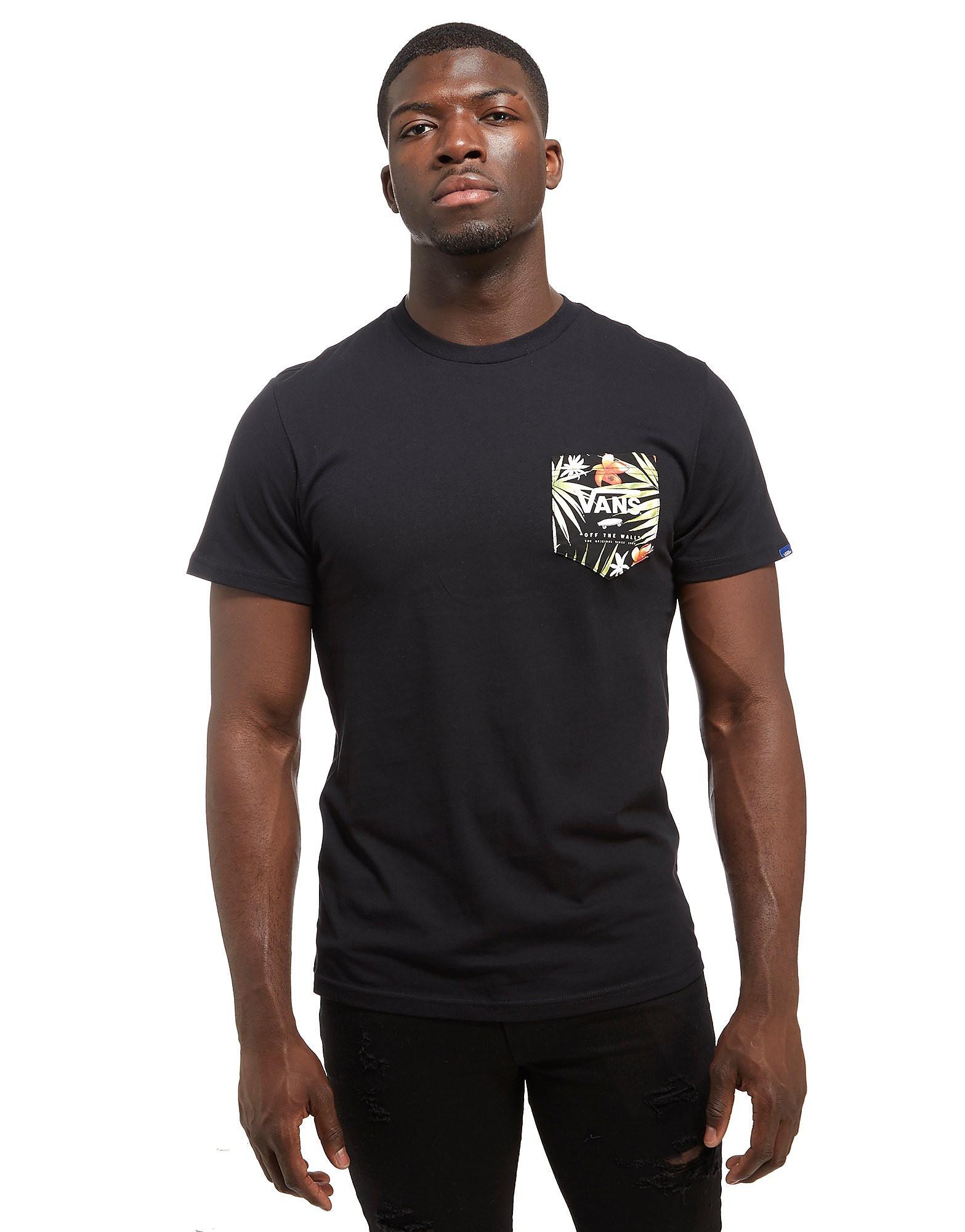 Vans Pocket T-Shirt