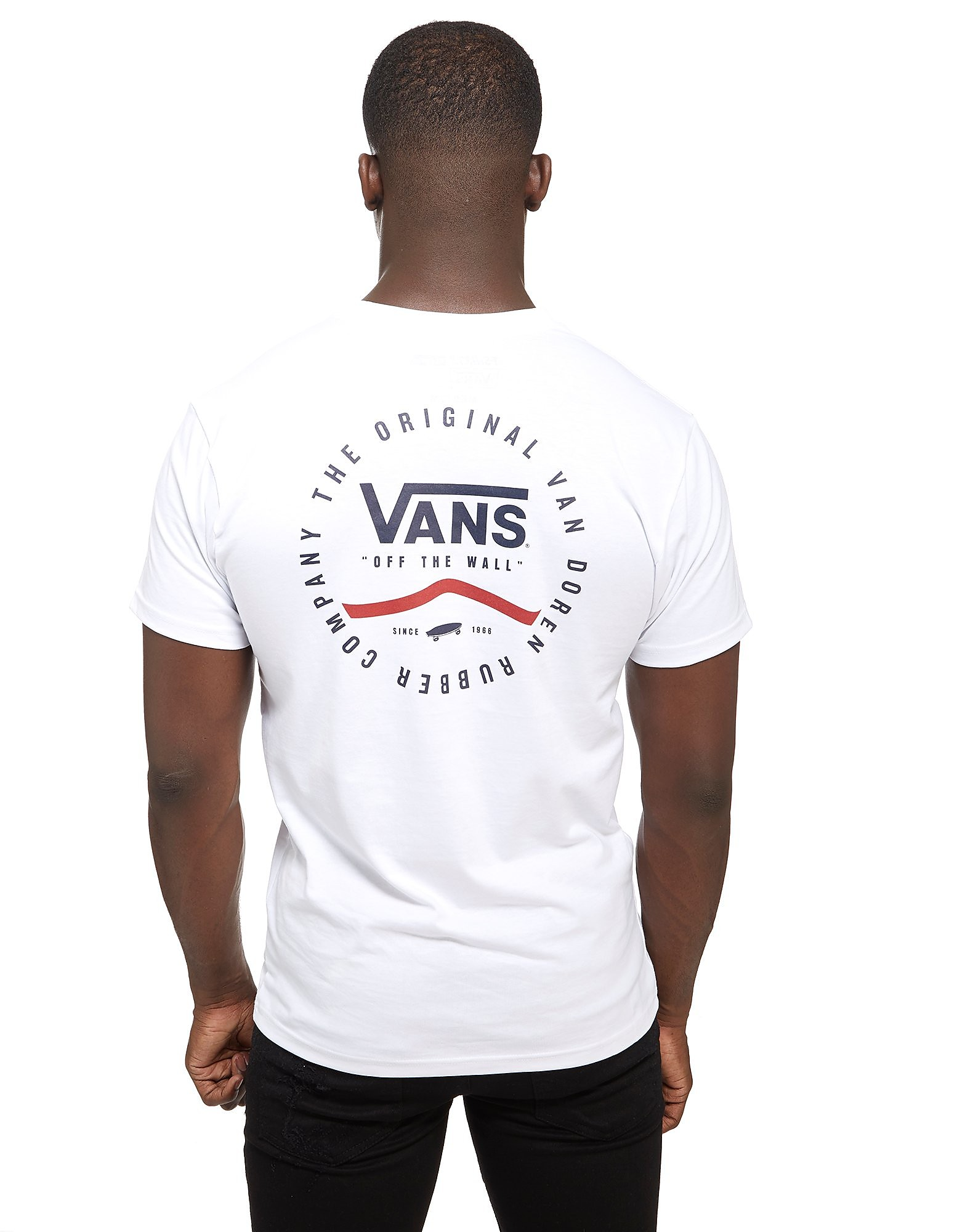 Vans Original T-shirt