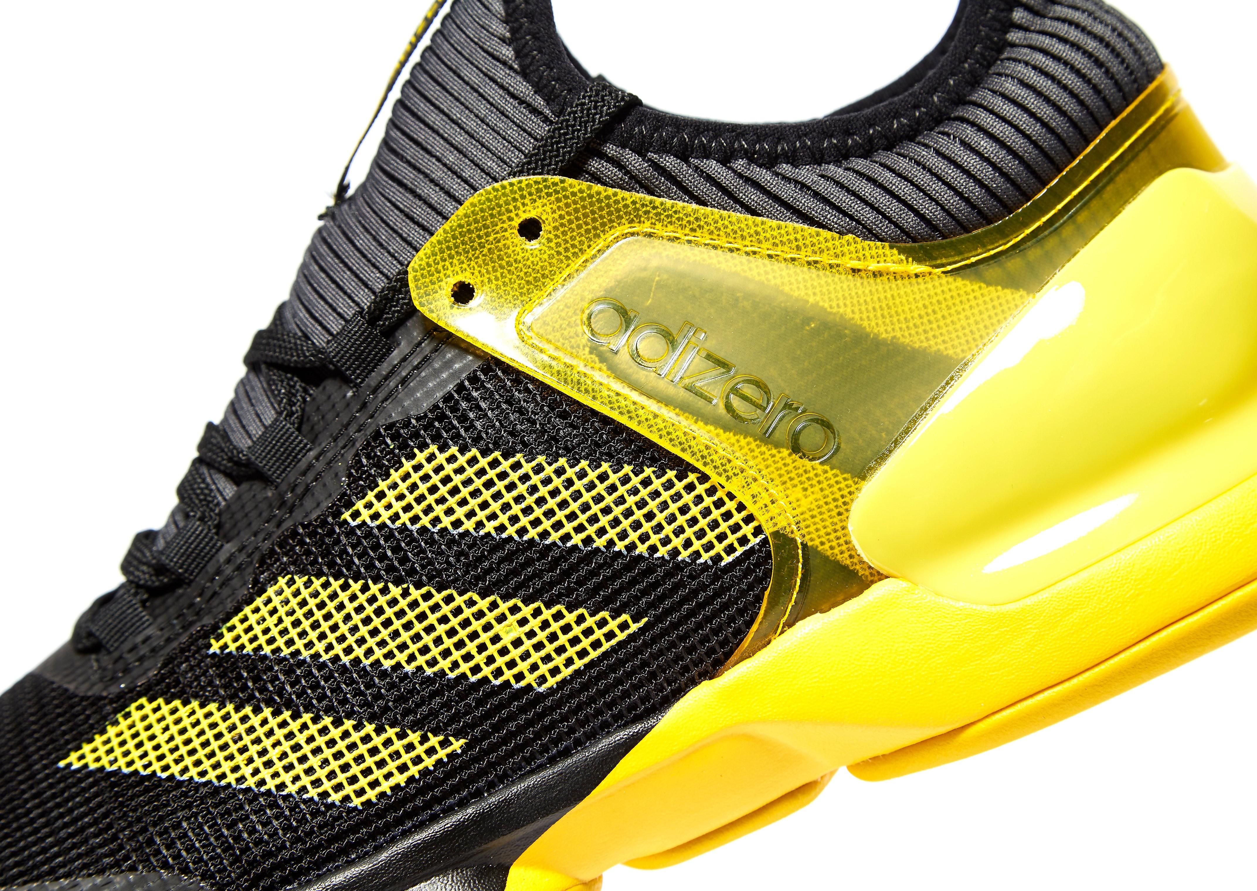 adidas Adizero Ubersonic 2.0