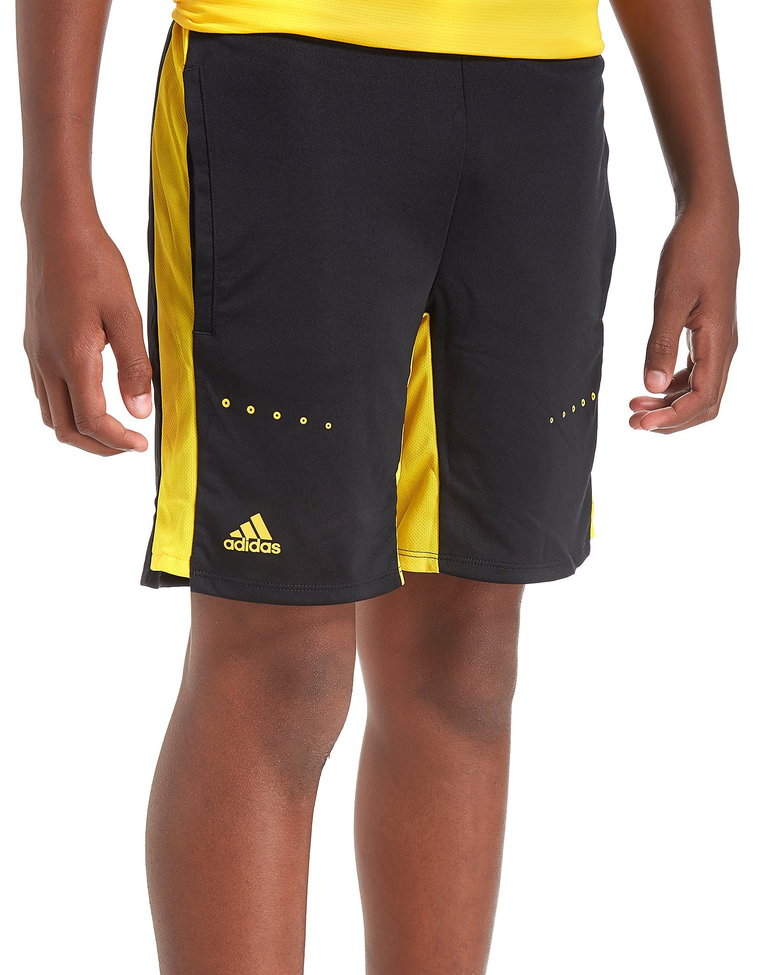 adidas Barricade Shorts Junior