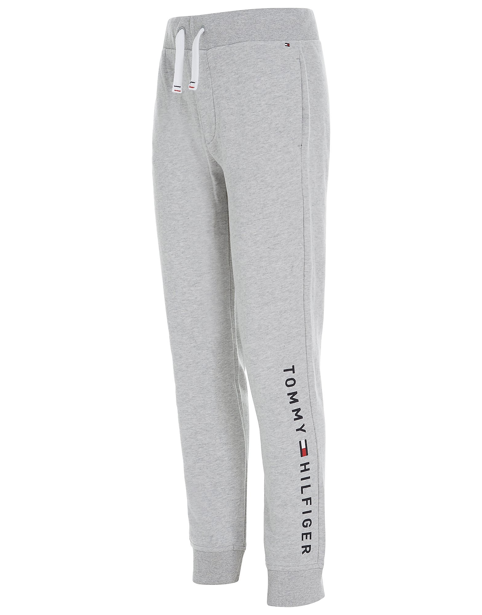 Tommy Hilfiger Logo Track Pants Junior