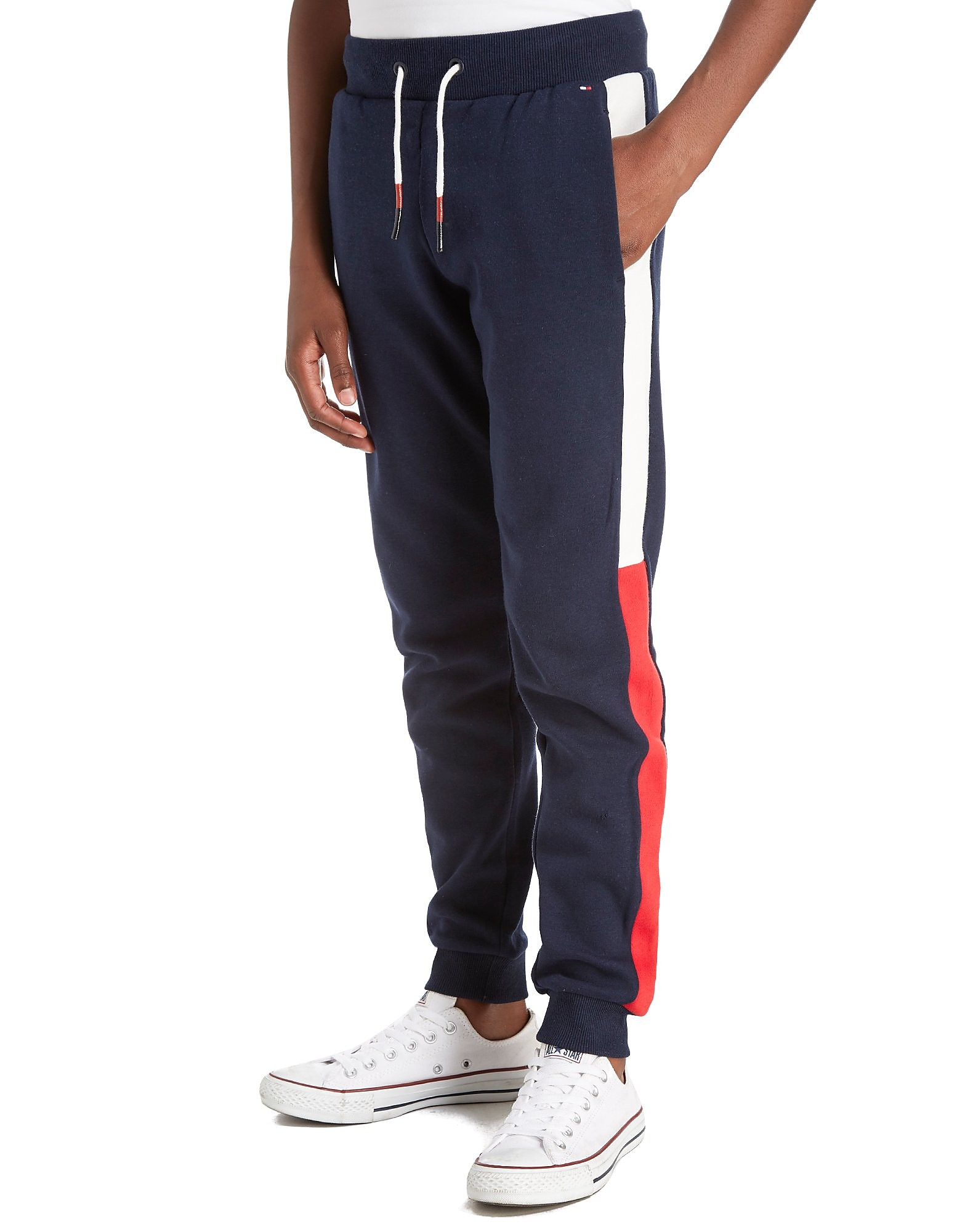 Tommy Hilfiger Side Flag Sweatpants Junior