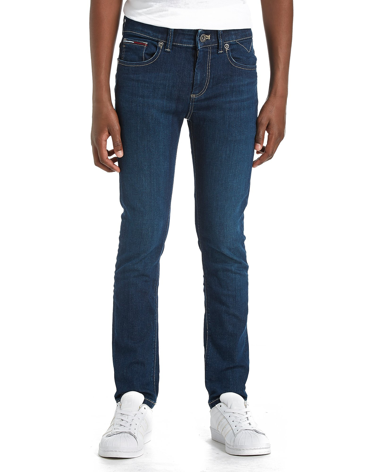 Tommy Hilfiger Stretch Jeans Junior