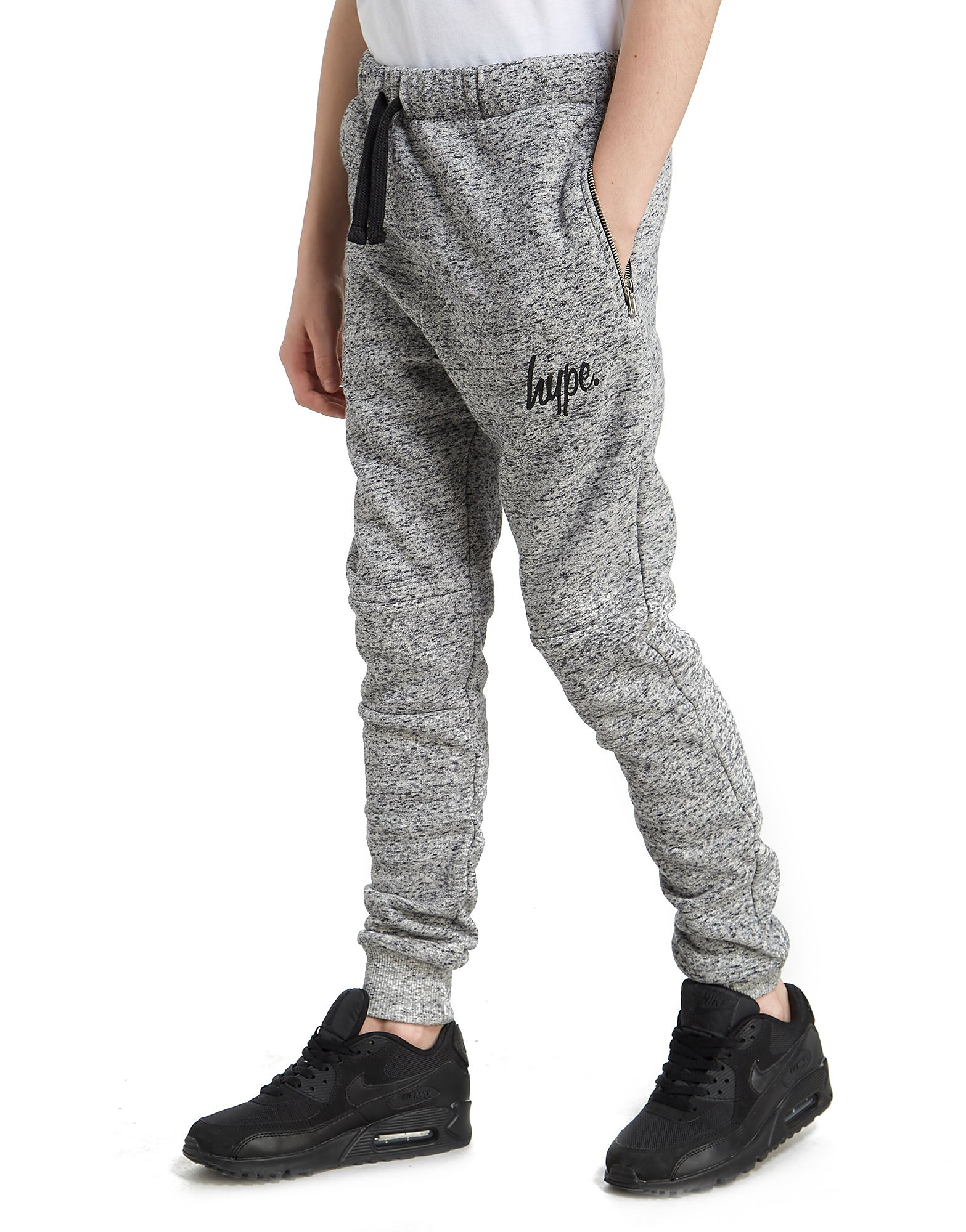 Hype Zip Pocket Pants Junior