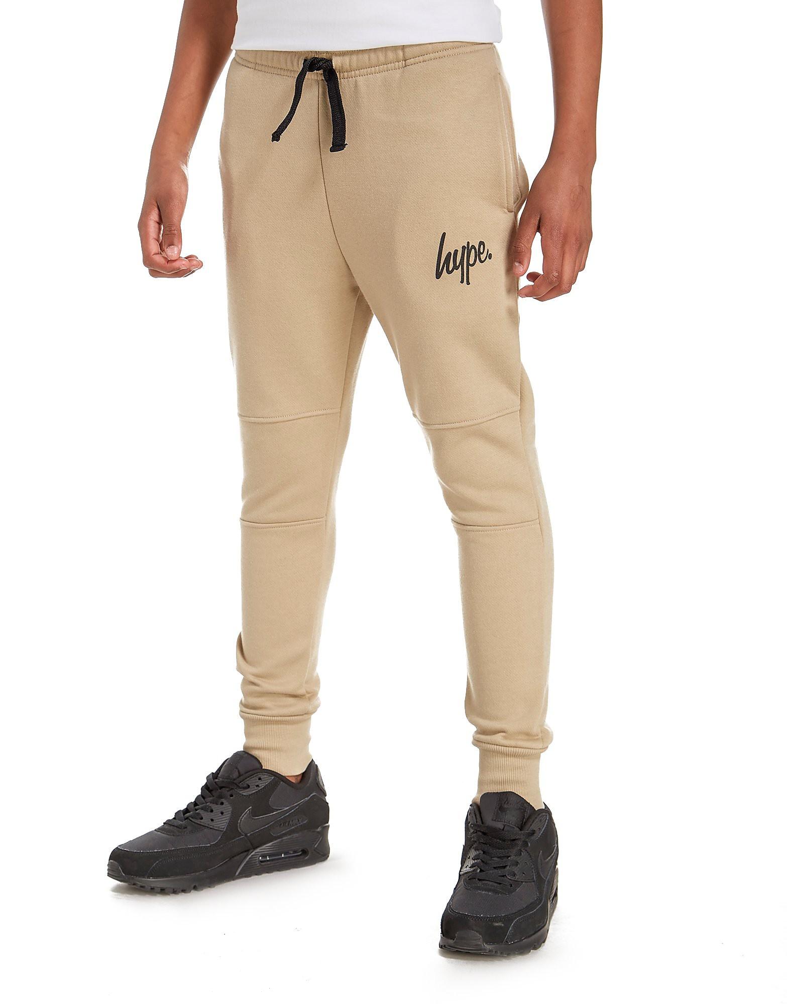 Hype Slim Jogging Pants Junior