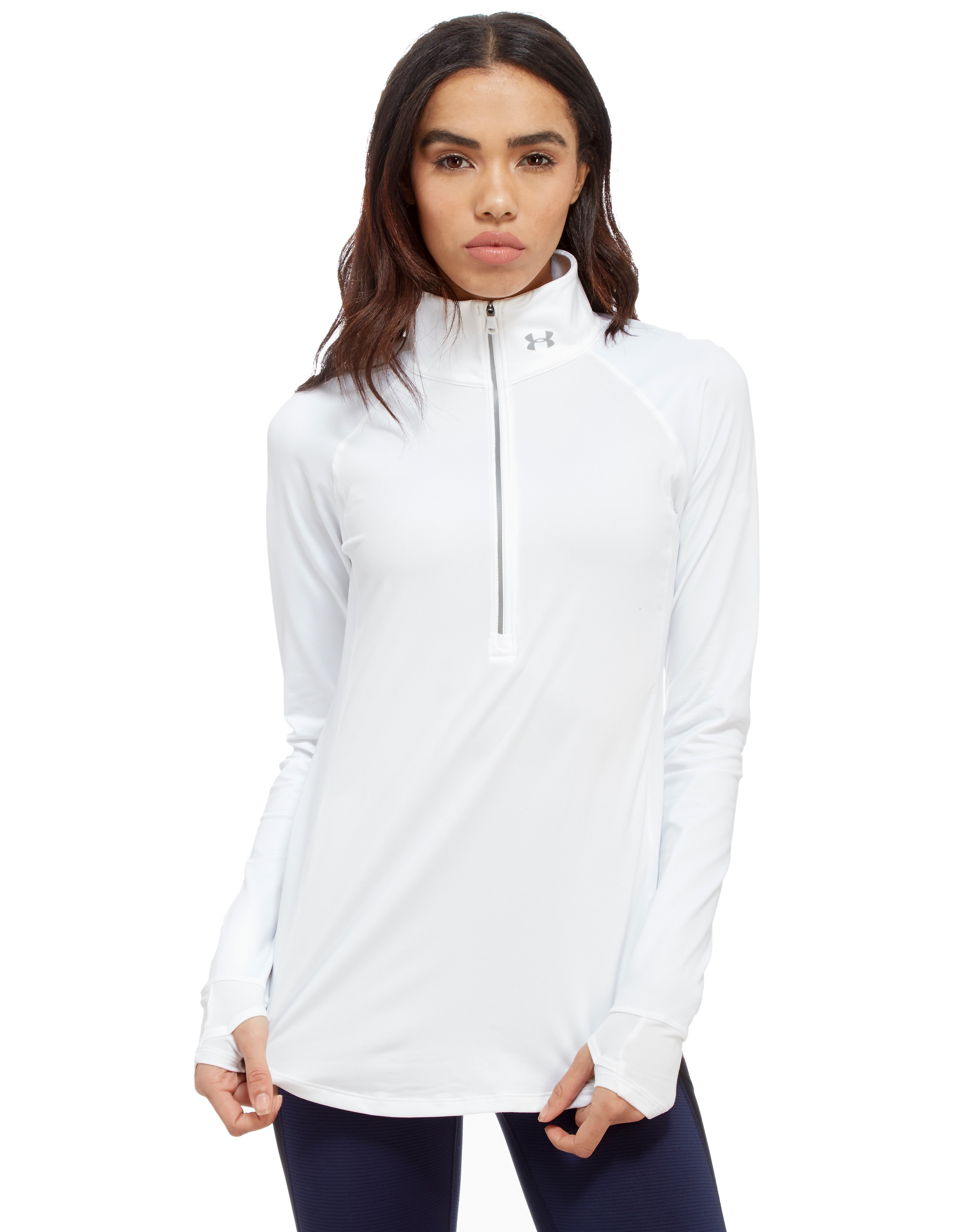 Under Armour Run True 1/2 Zip Top