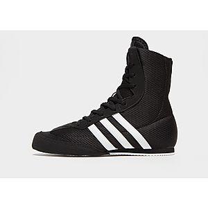 best website 4f5c6 34246 adidas Box Hog Boxing Boots ...