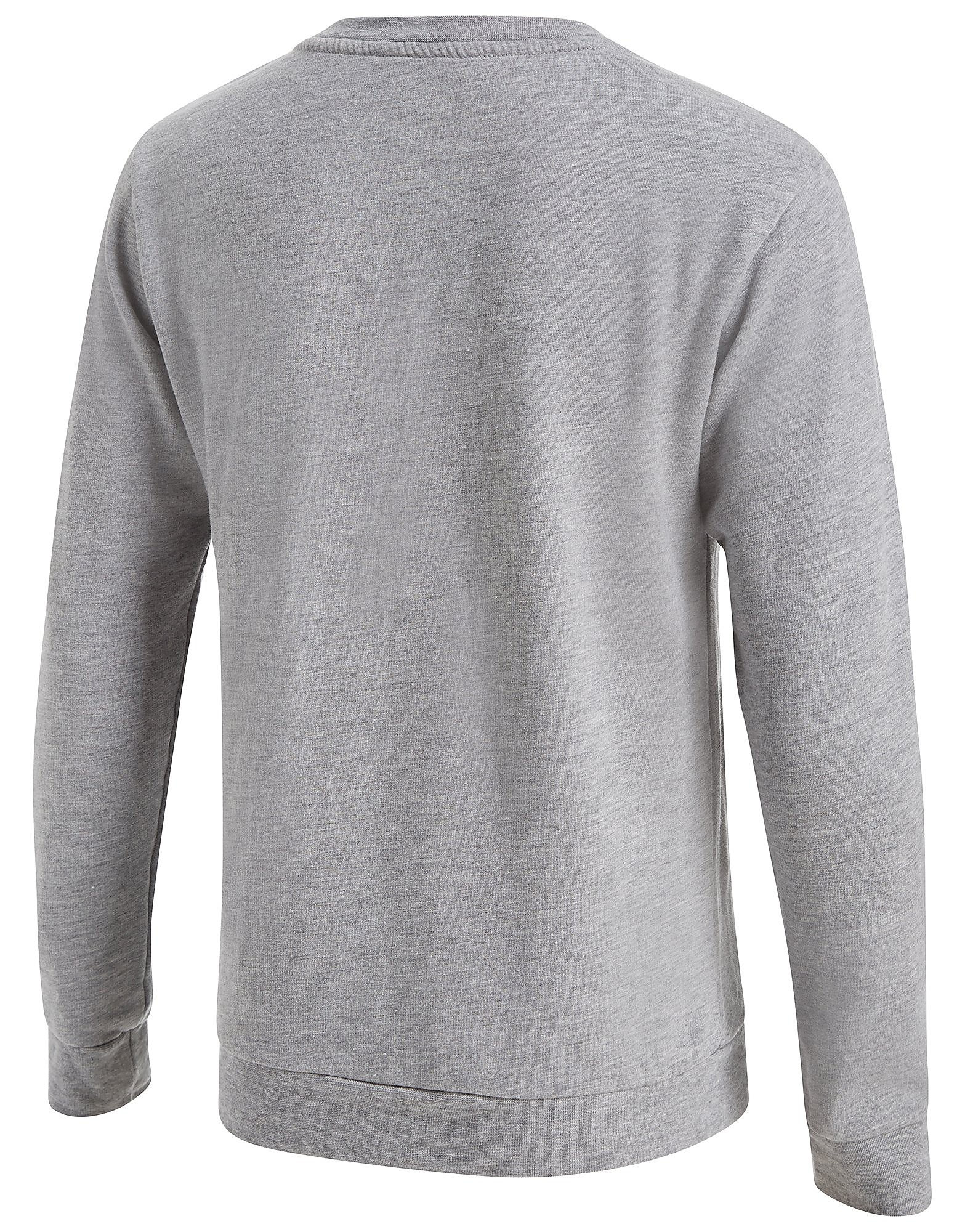 Calvin Klein Crew Neck Sweatshirt Junior