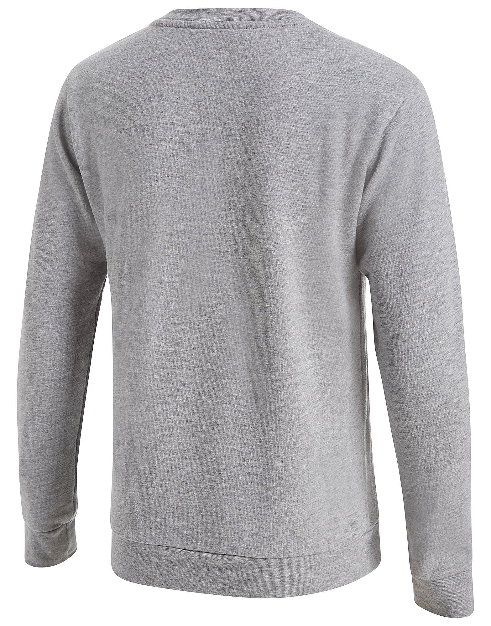 Calvin Klein Crew Neck Sweatshirt Junior